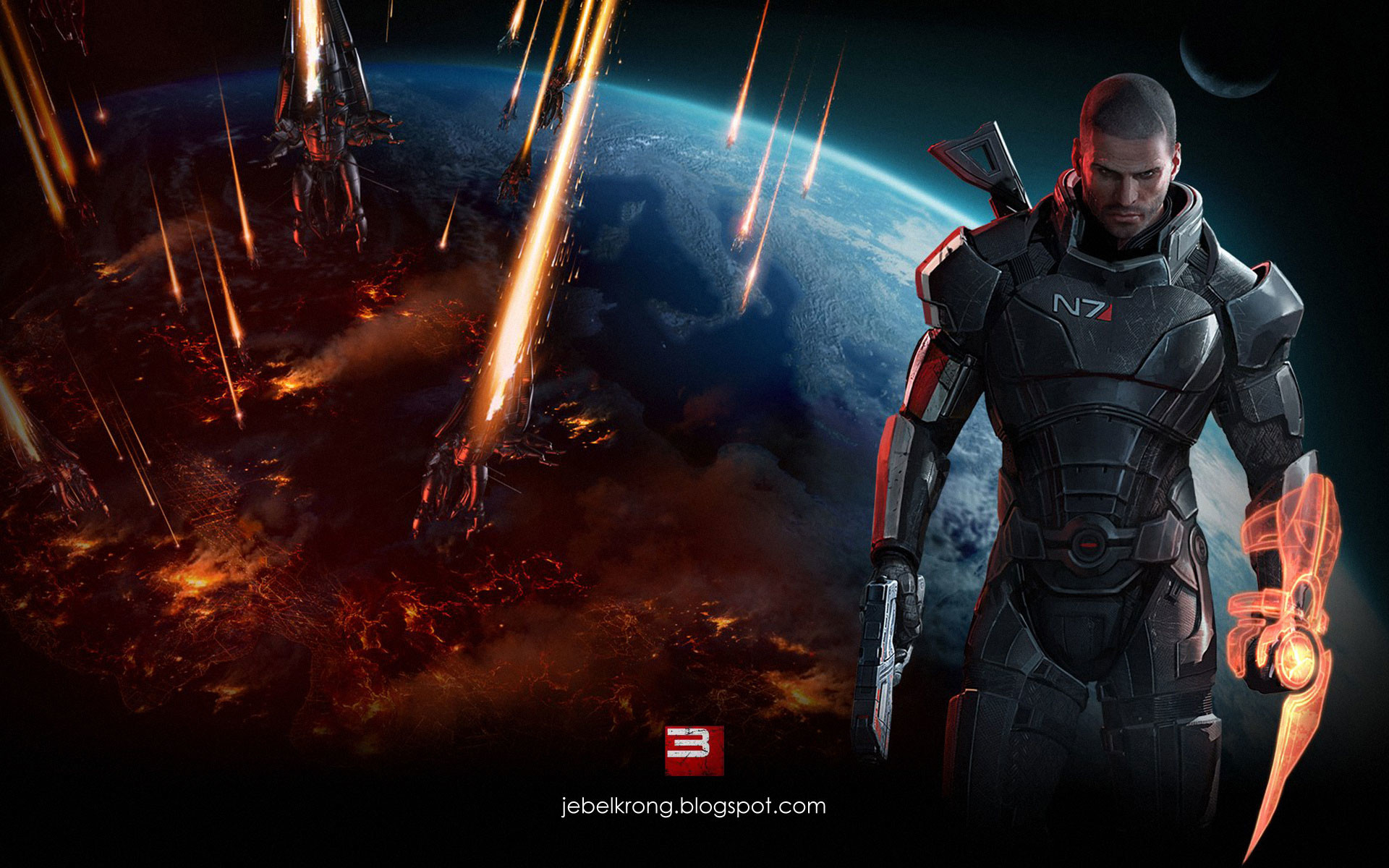 Mass Effect Mobile Wallpapers 68 Background Pictures