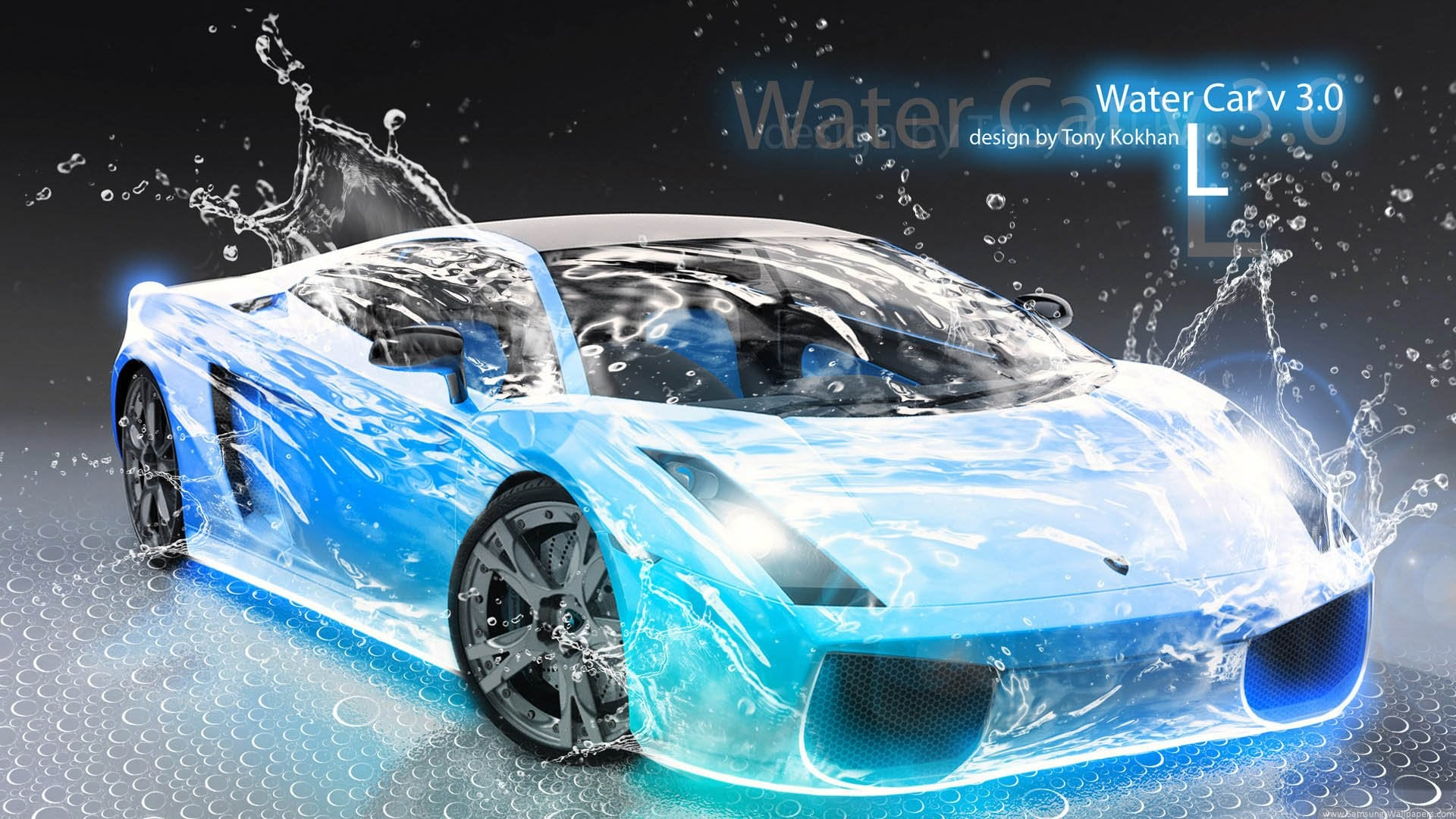 Neon Cars Wallpapers (75+ background pictures)