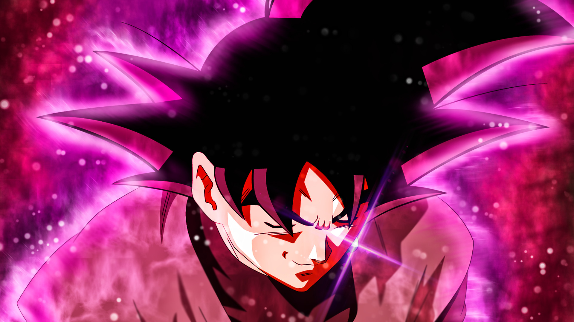 Goku Black Wallpapers 69 Background Pictures
