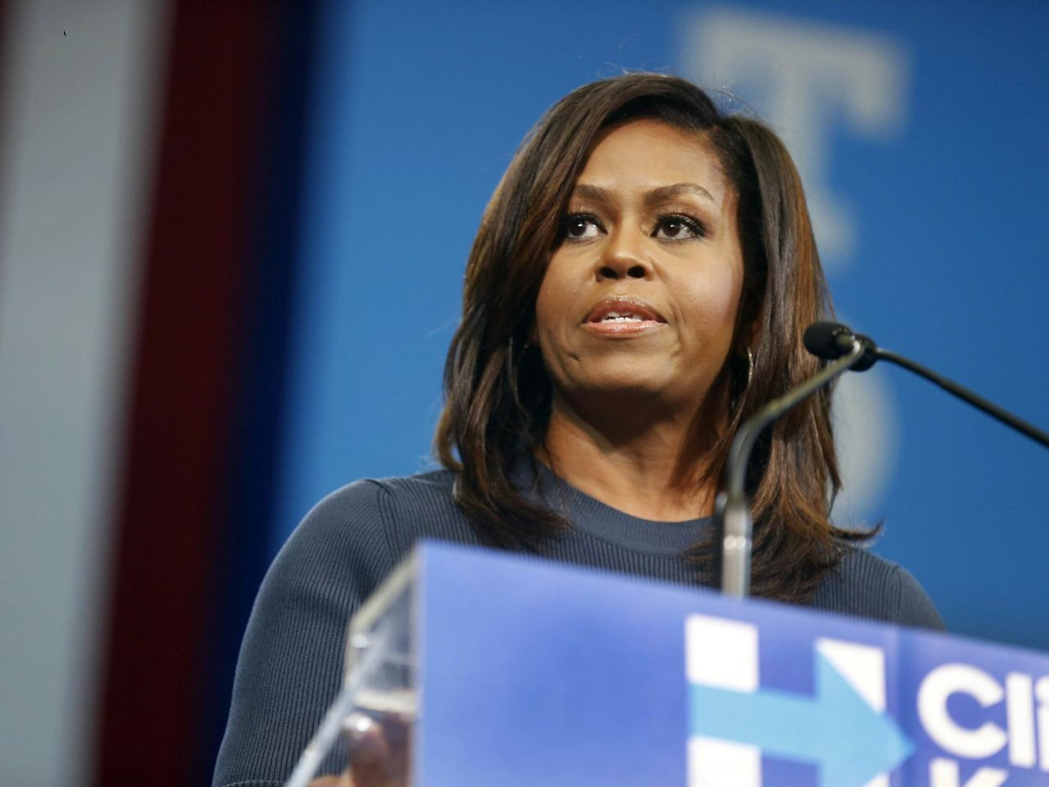 Michelle Obama Wallpapers (75+ background pictures)
