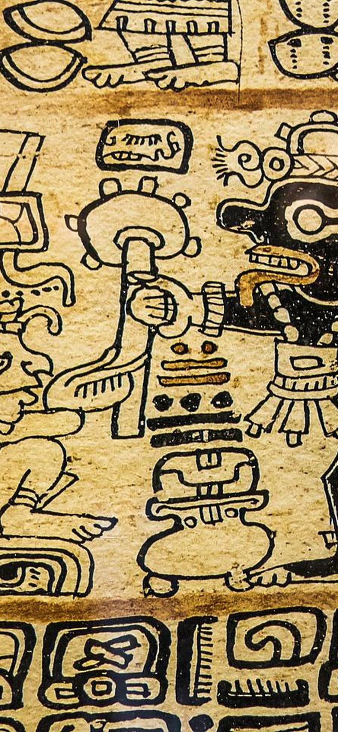 Aztec Iphone Wallpapers 74 Background Pictures