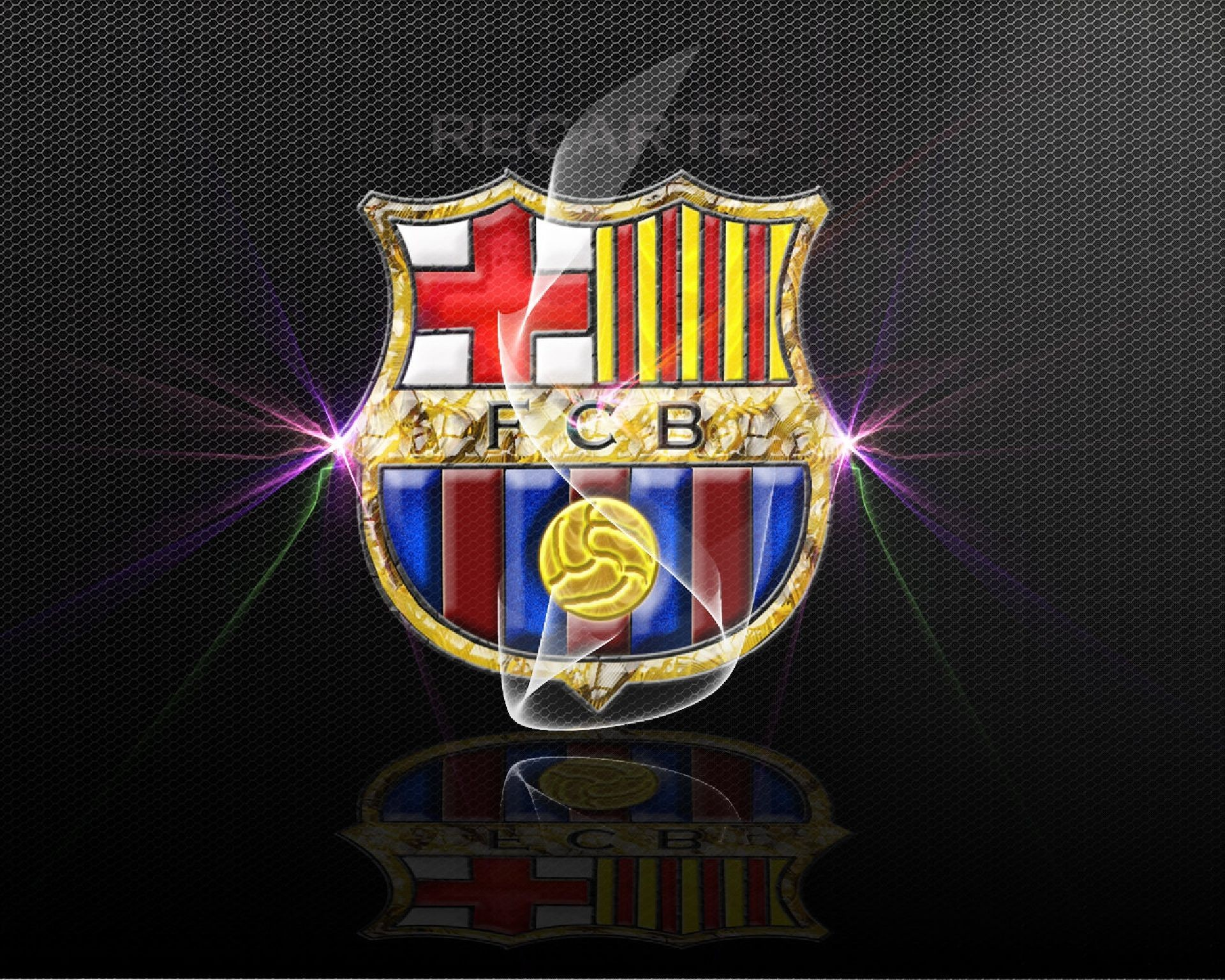Barcelona Logo 2018 Wallpapers (79+ background pictures)