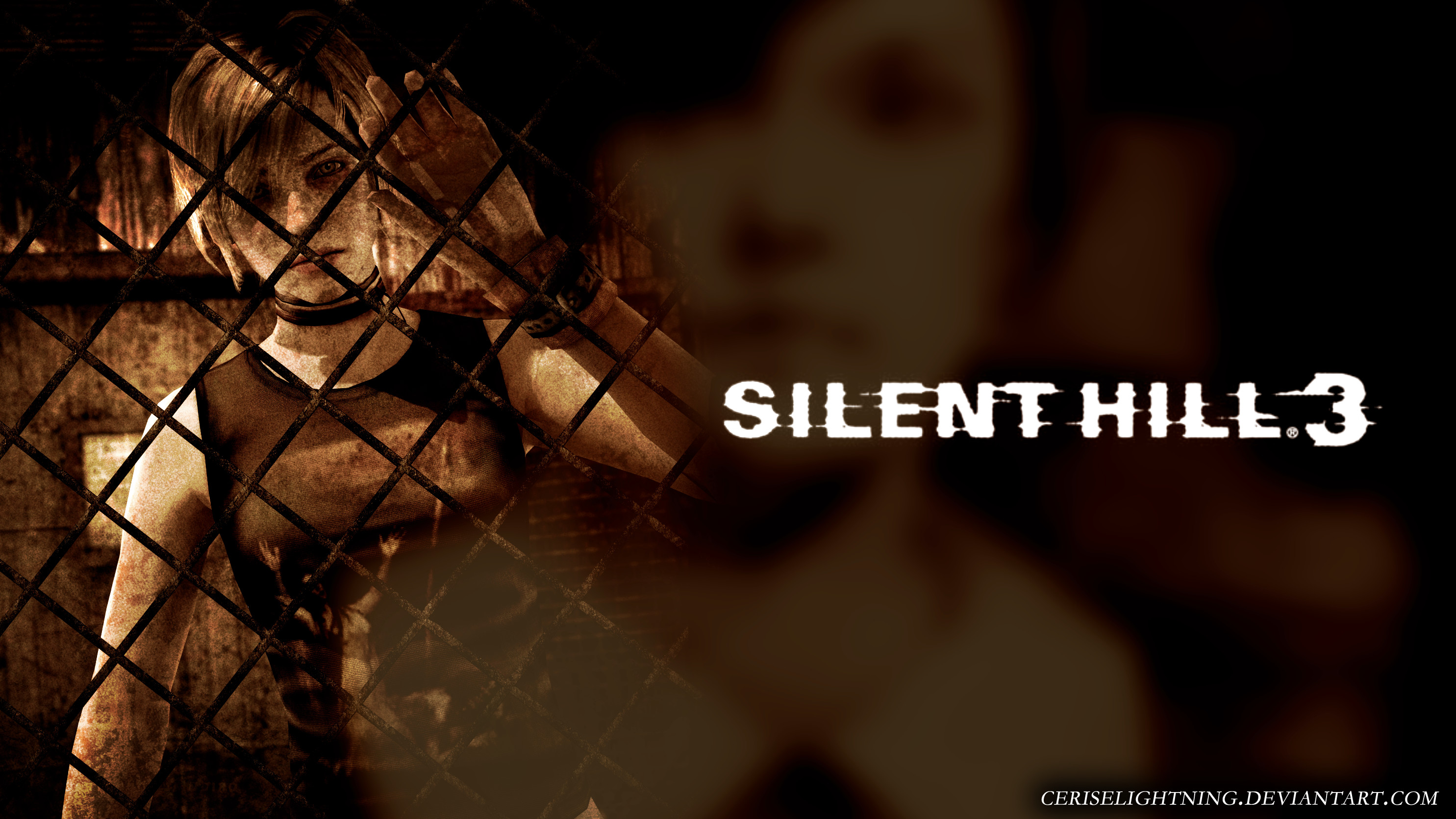 Silent Hill Wallpapers 66 Background Pictures
