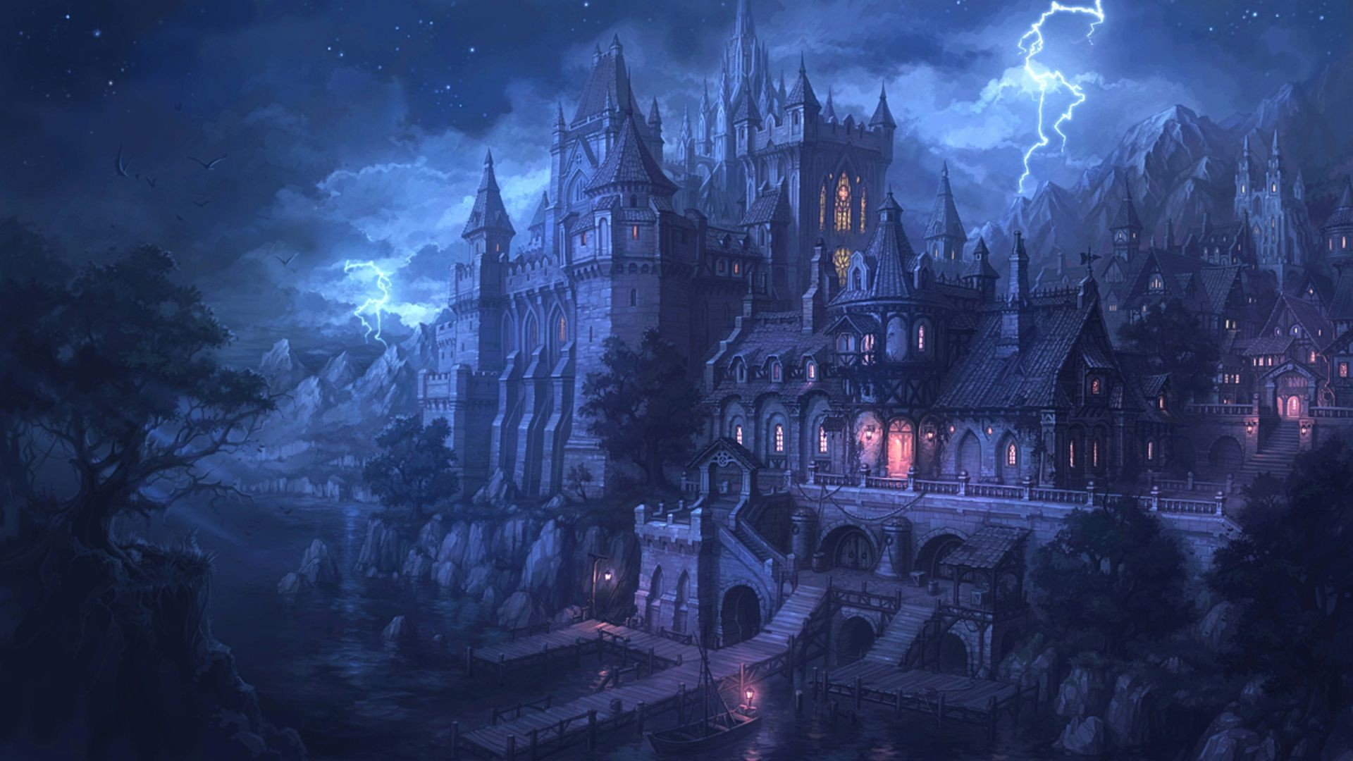 Fantasy Pics Wallpapers 75 Background Pictures