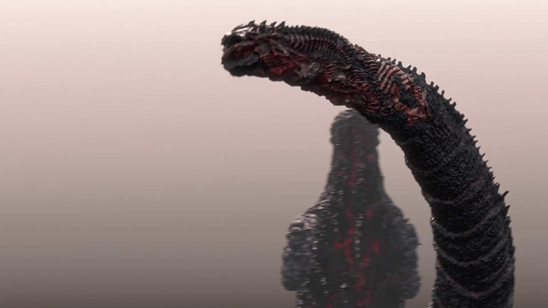 Shin Godzilla Wallpapers (88+ background pictures)