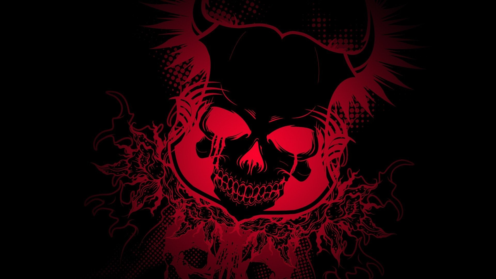 Black Devil Wallpapers (59+ background pictures)