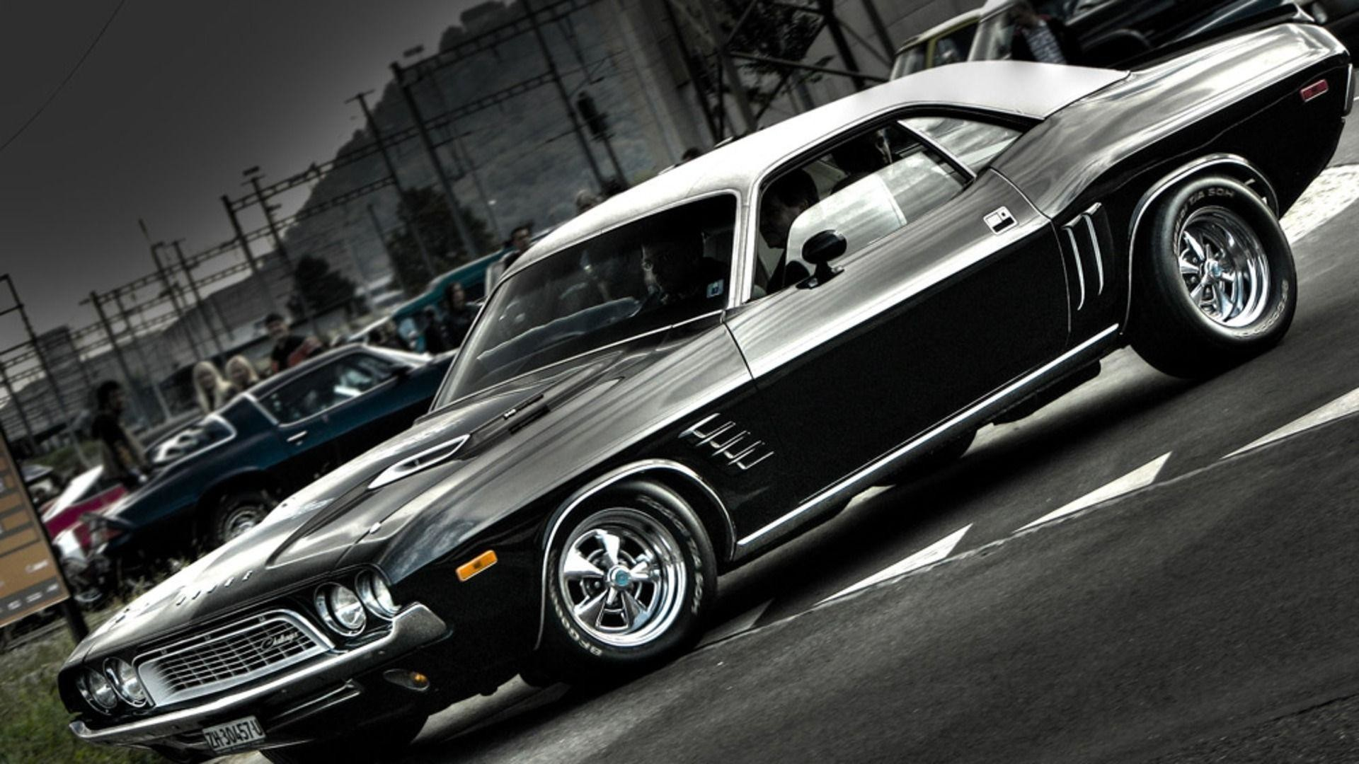 Modified Cars Muscle Elegant Old Muscle Cars Hd Wallpapers Wallpaper Cave