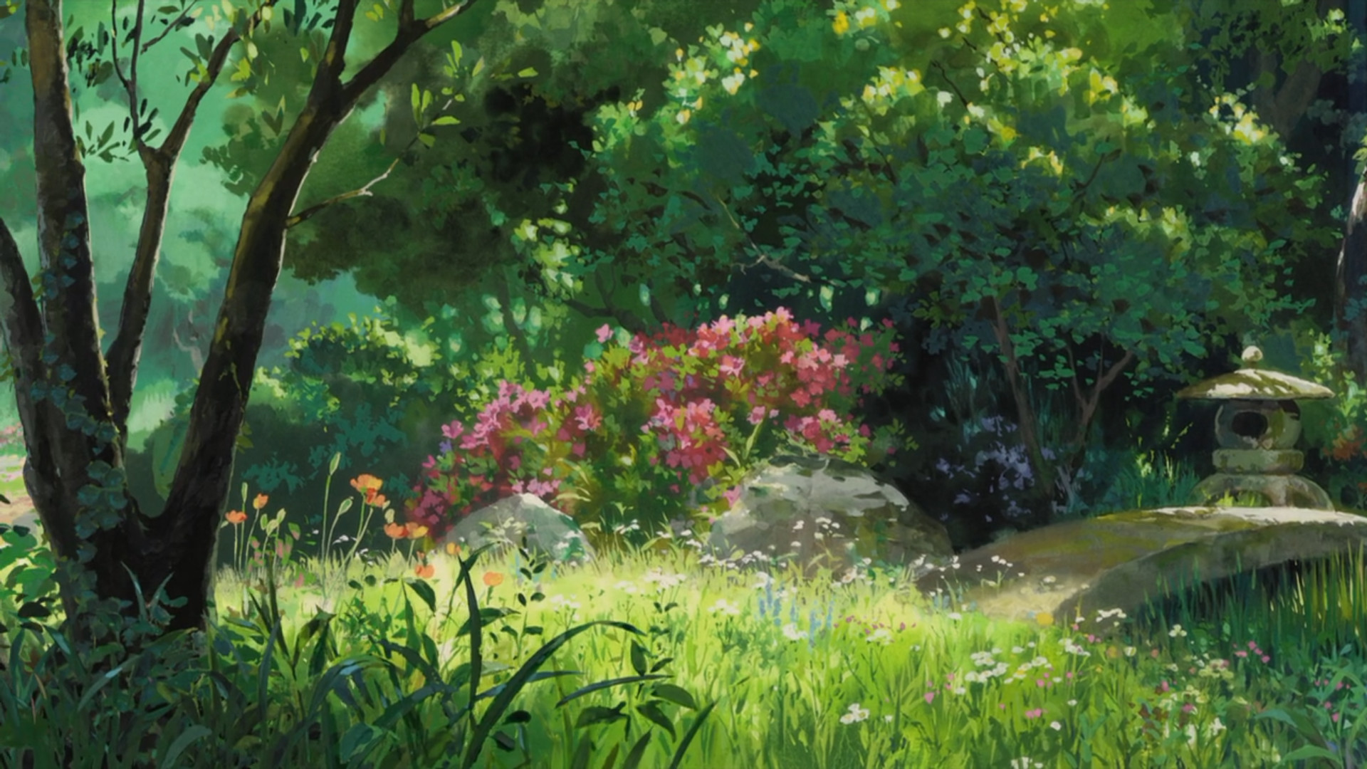 Studio Ghibli Wallpapers 72 Background Pictures