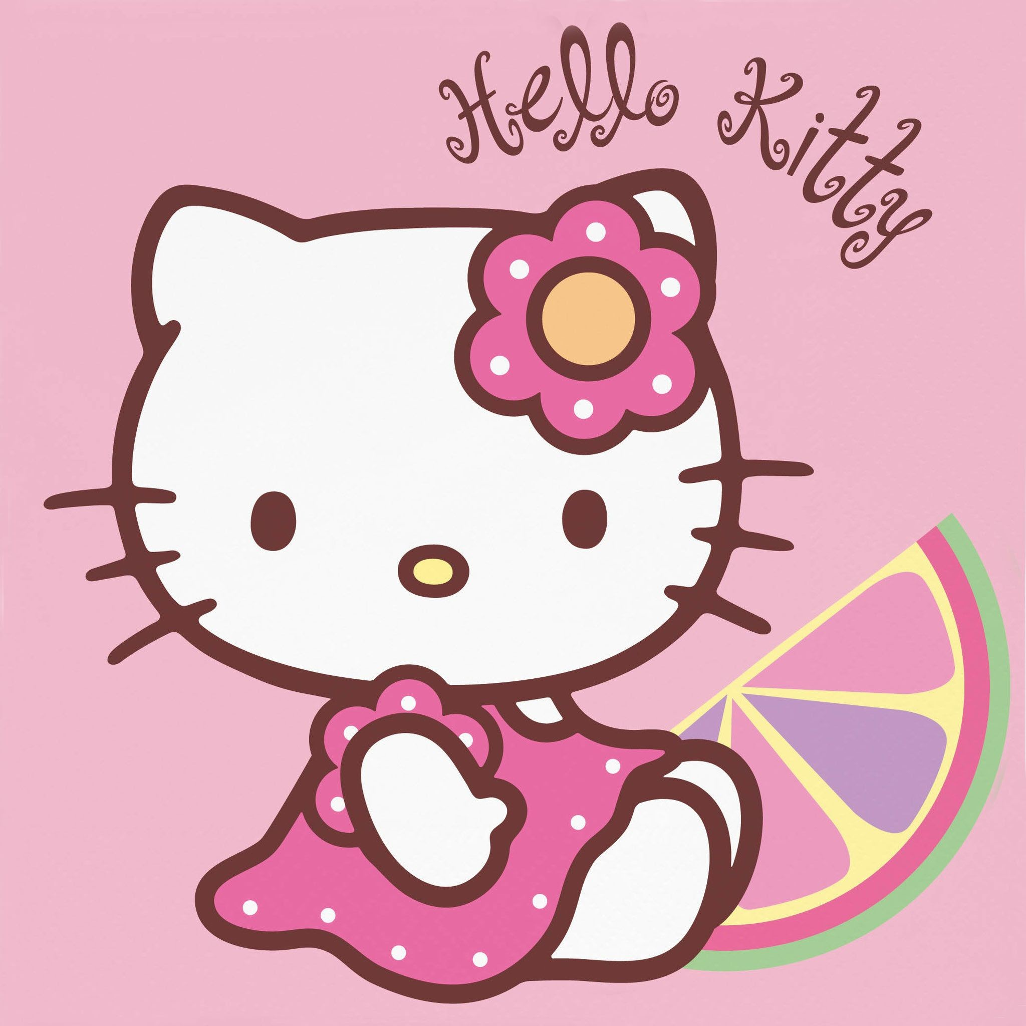 Cute Hello Kitty Wallpapers 68 Background Pictures