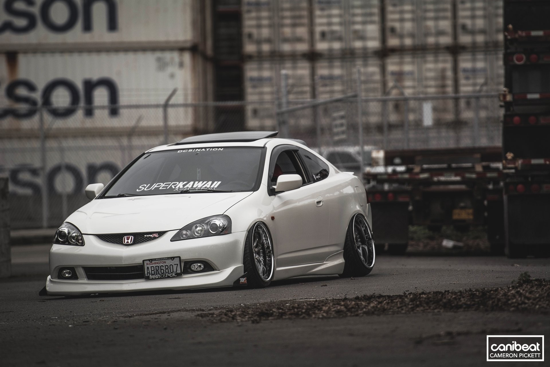 Acura Rsx Wallpapers (57+ background pictures)