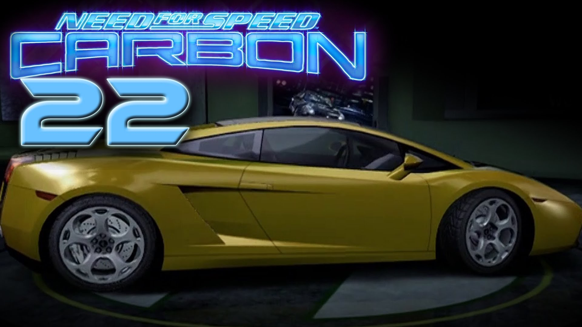 Nfs Carbon Wallpapers 63 Background Pictures