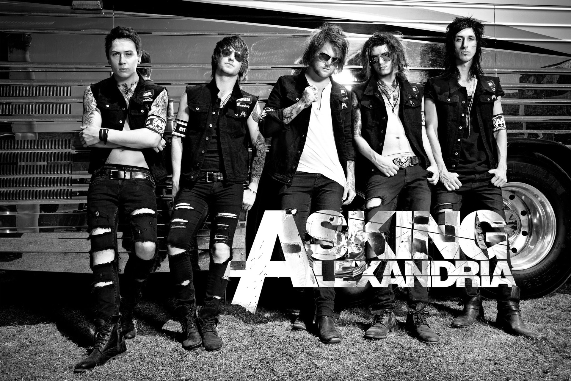 asking alexandria logo wallpapers 2017 66 background pictures