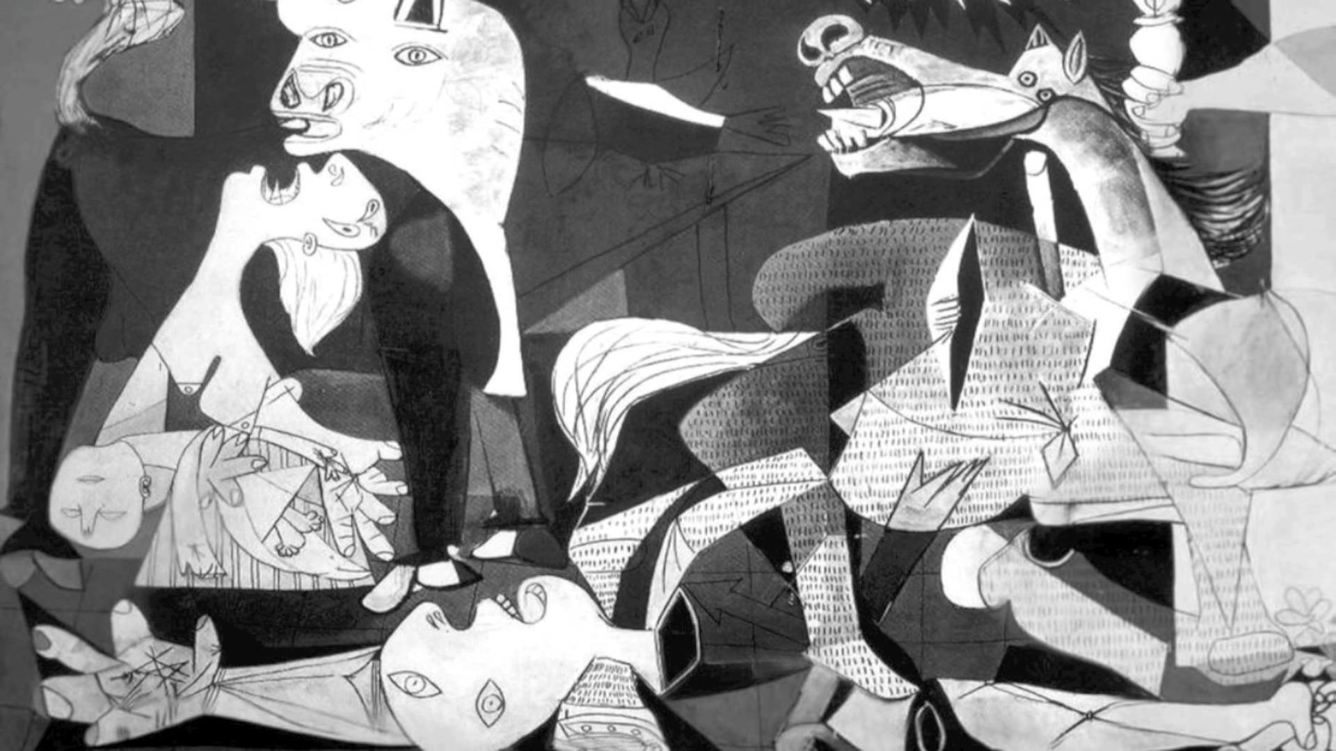 Guernica Wallpapers (64+ background pictures)