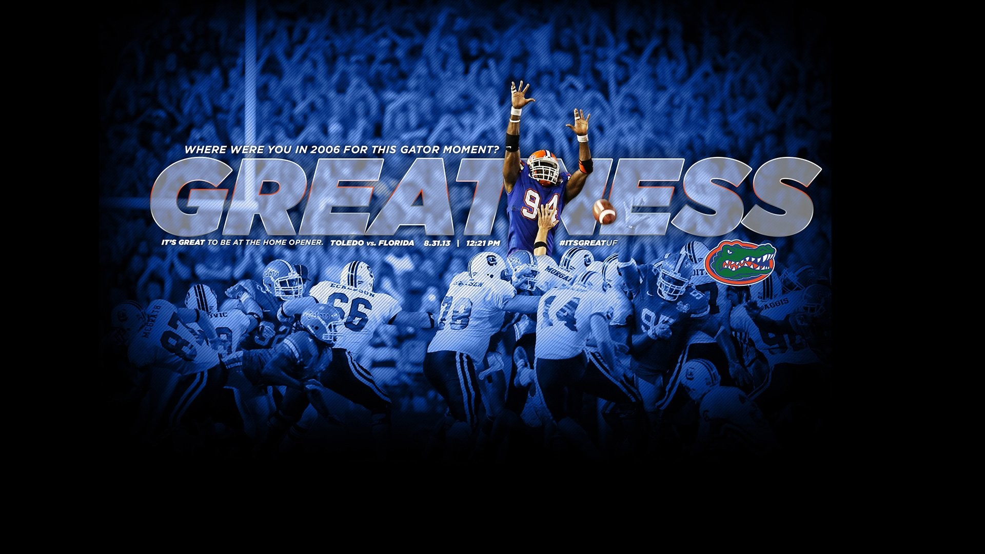 florida gators desktop wallpaper  Florida Gators Football Wallpapers (73  background pictures)