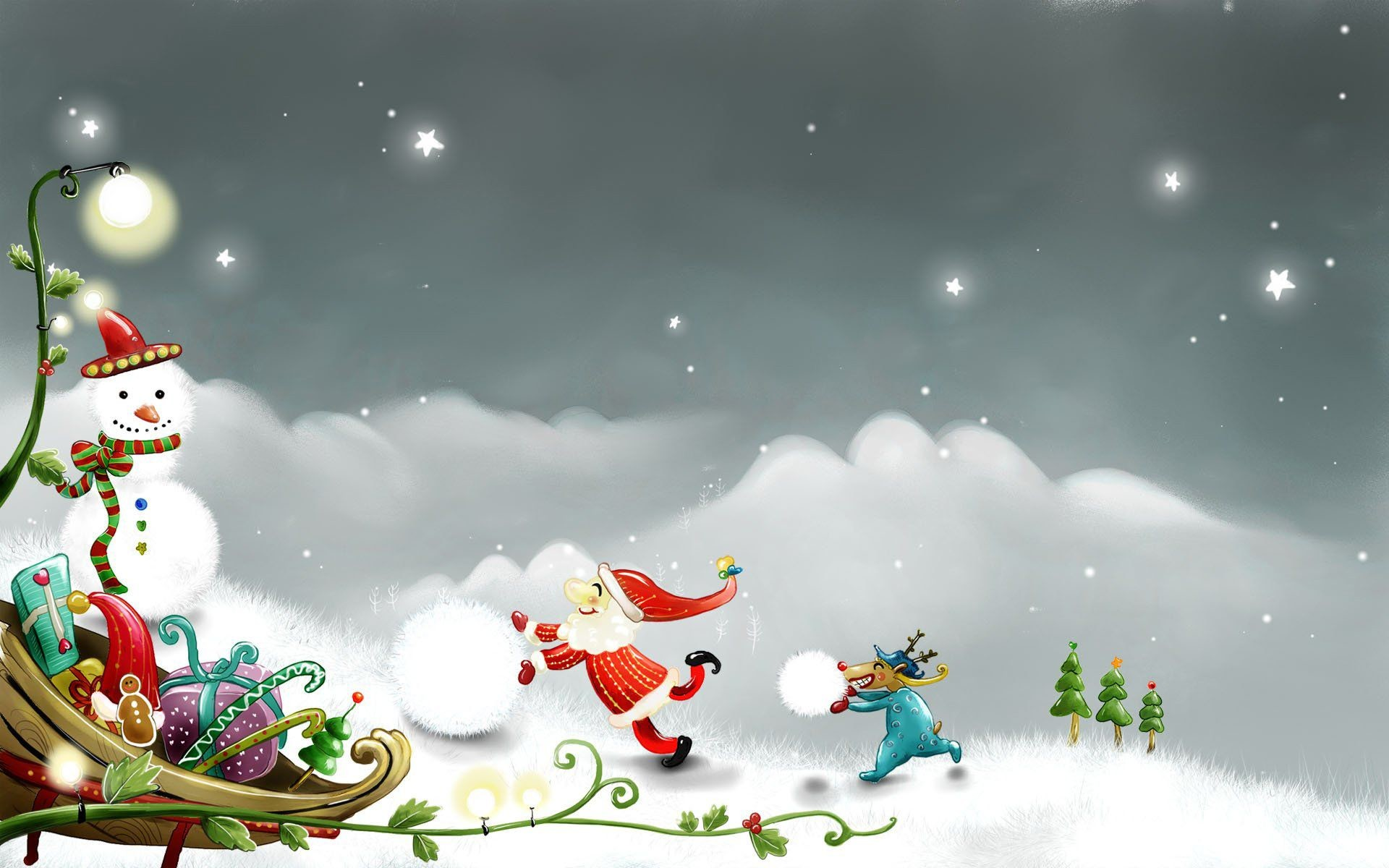 merry christmas background wallpapers  69  background