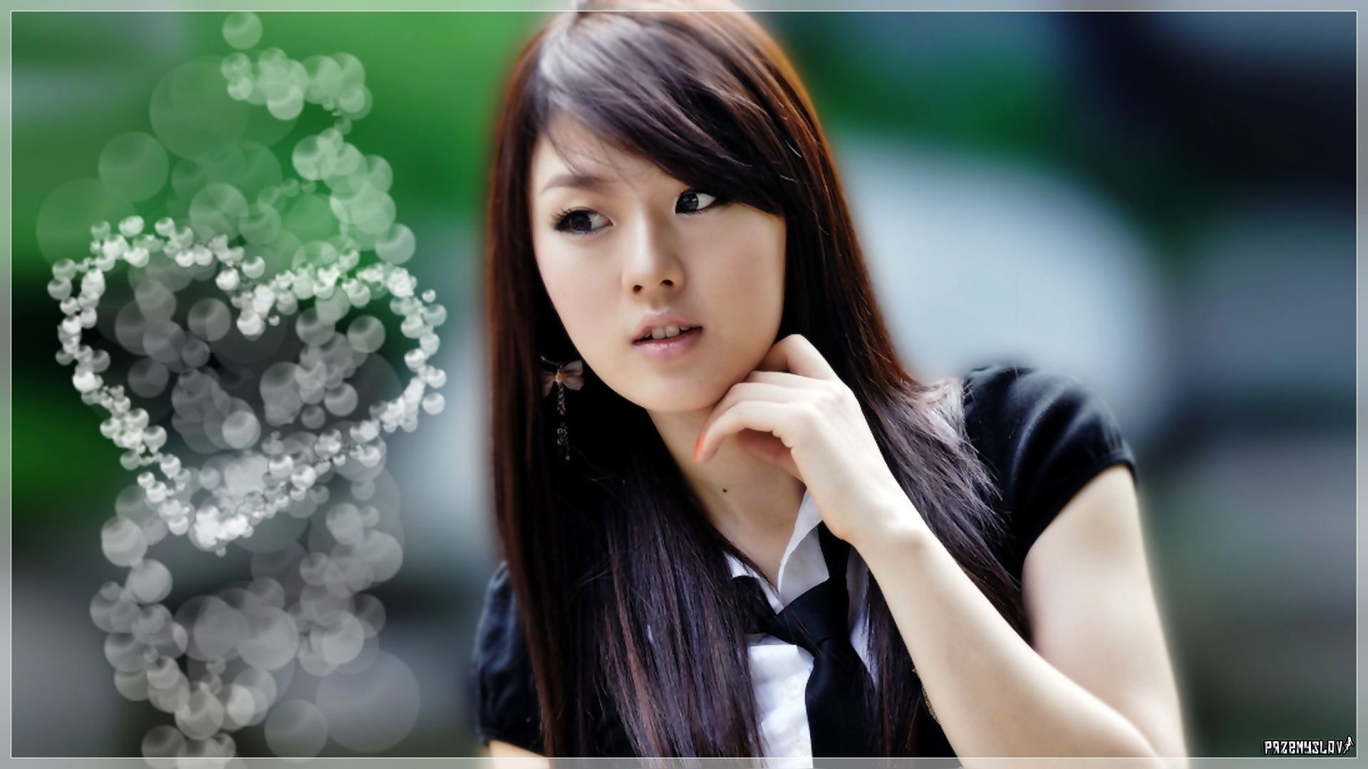Cute Korean Wallpapers 69 Background Pictures