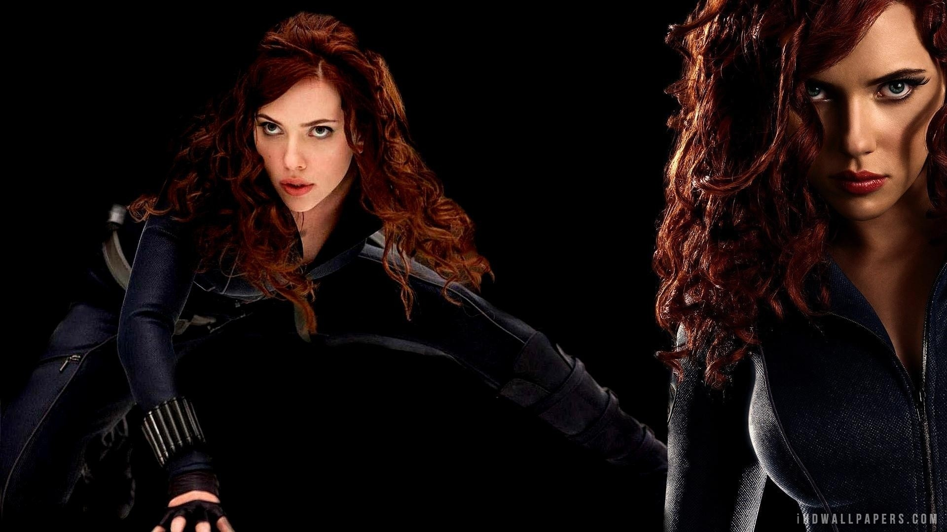 Scarlett Johansson Black Widow Wallpapers 73 Background Pictures
