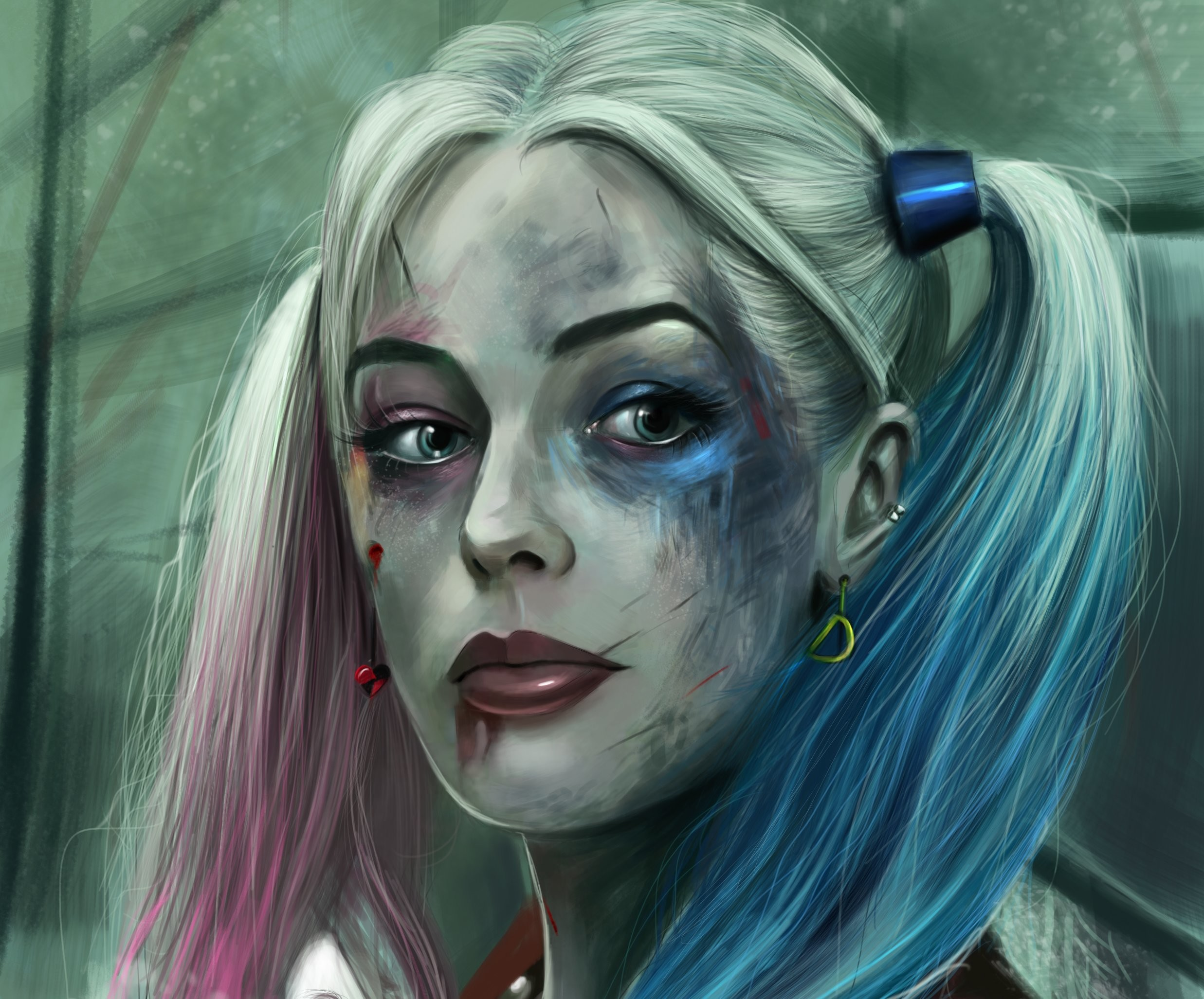 1920x1080 Harley Quinn Wallpaper With Image Resolution Pixel You Can Use This As Background