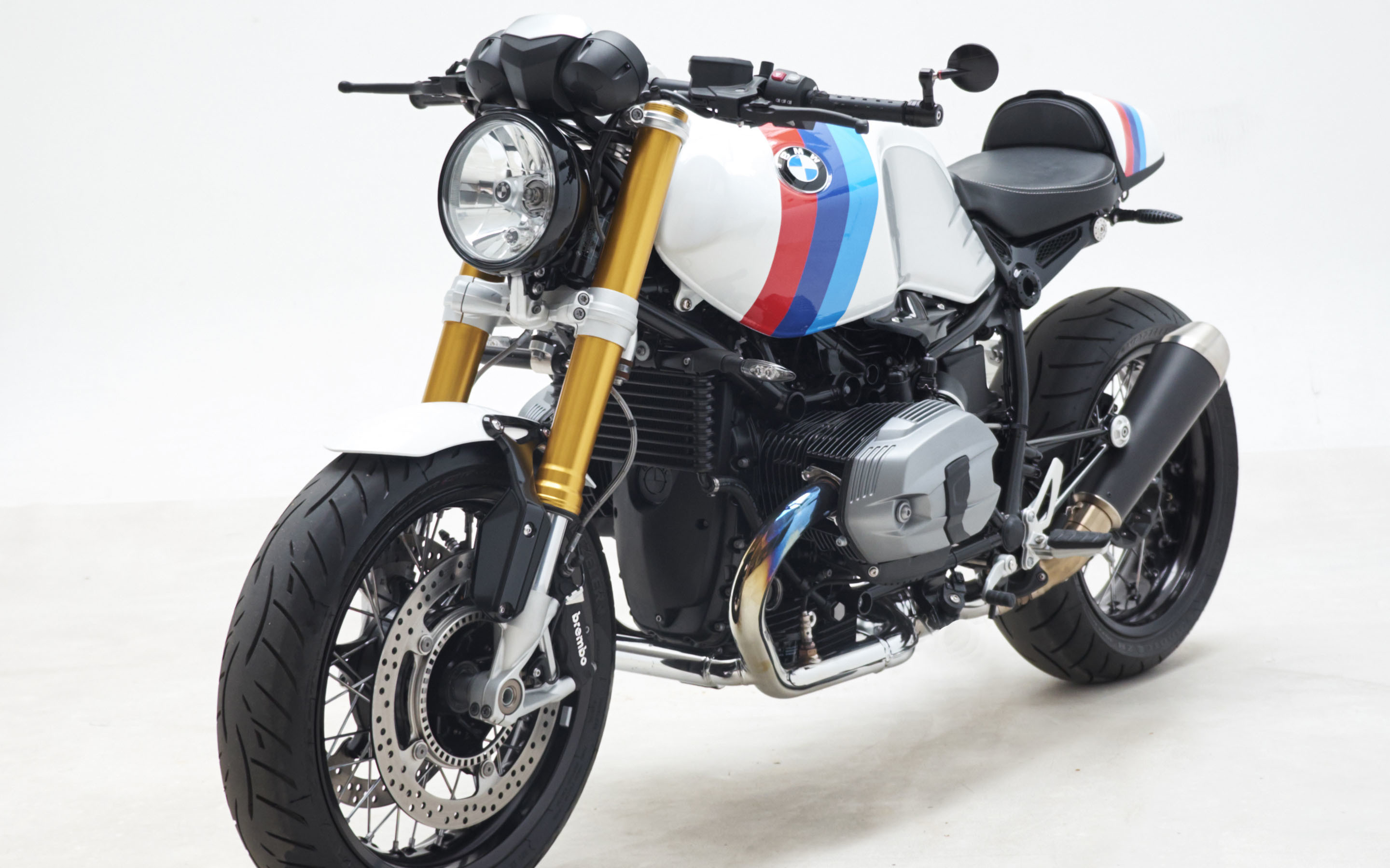 Cafe Racer Wallpapers (71+ background pictures)