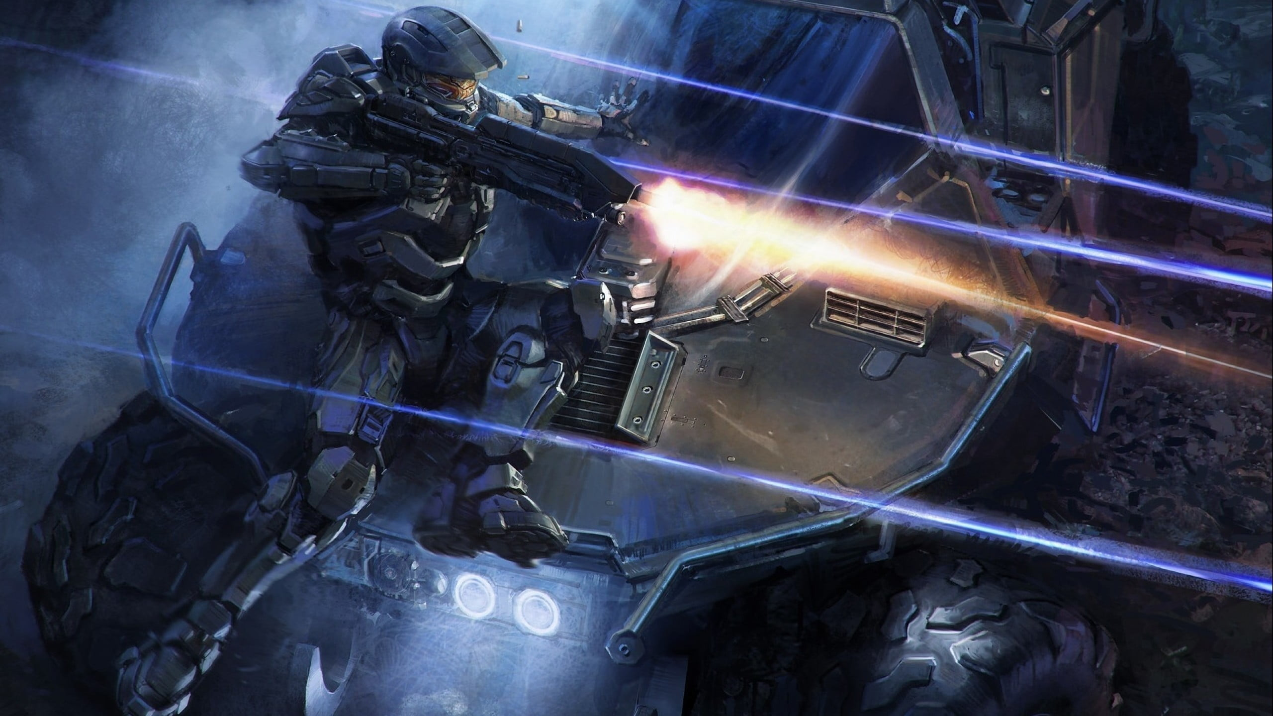 Halo 4 Wallpapers 2560x1440 72 Background Pictures