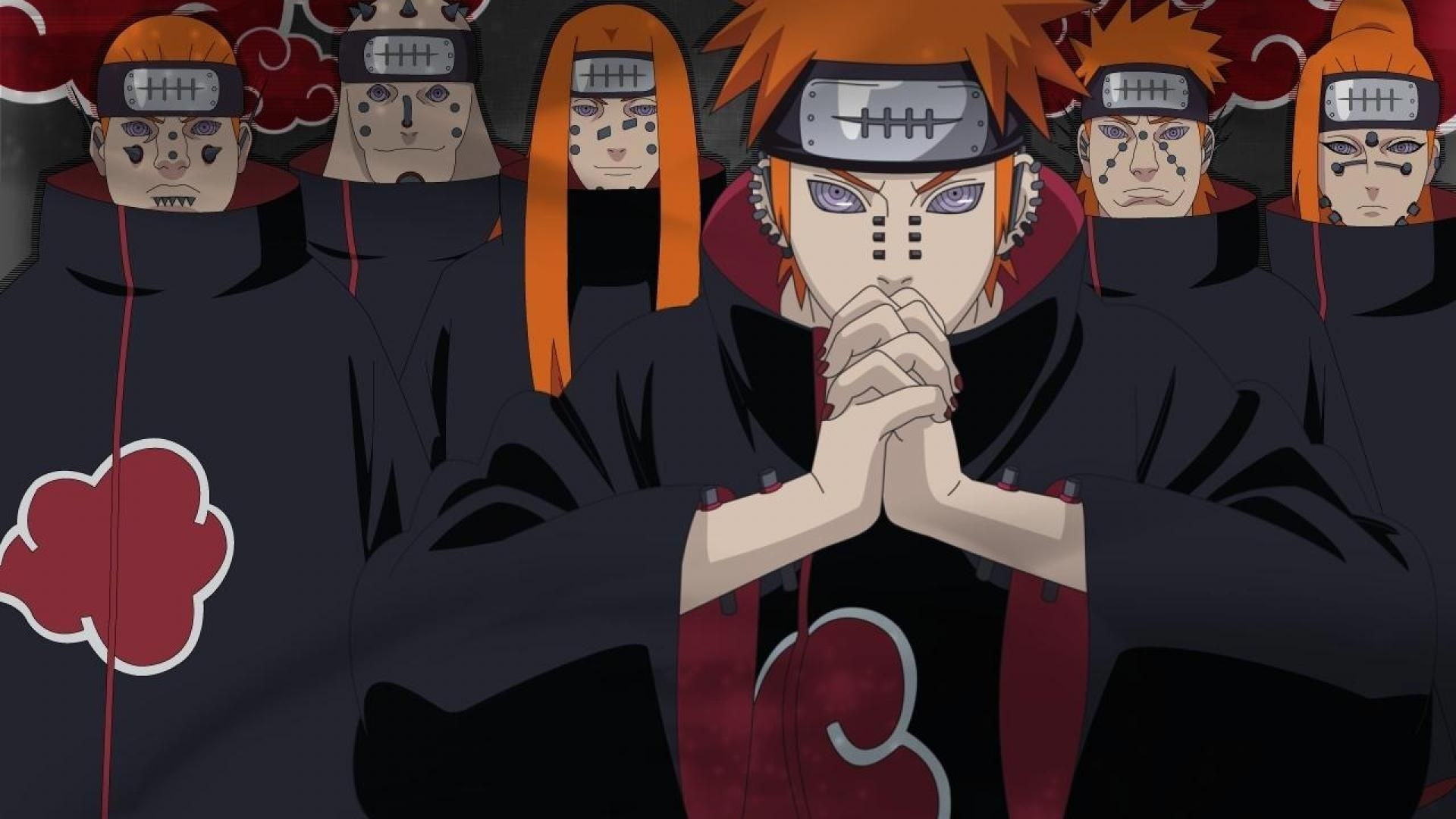 Nagato Pain Wallpapers 69 Background Pictures