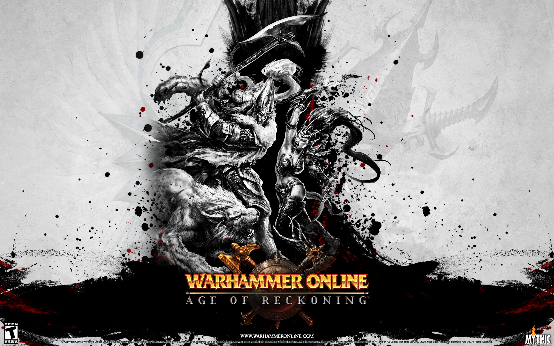 Warhammer Wallpapers 80 Background Pictures
