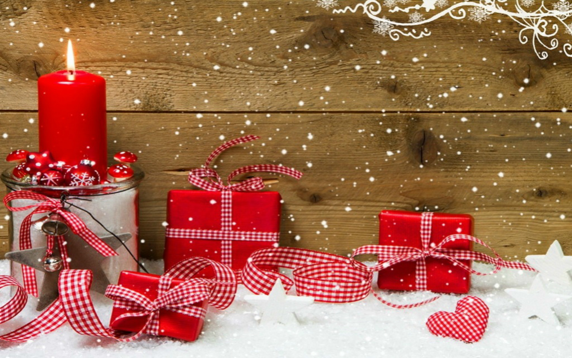 Wallpapers Christmas Desktop (69+ Background Pictures