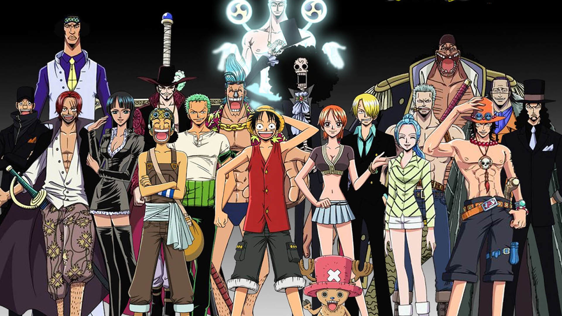 One Piece Wallpapers Wanted 68 Background Pictures