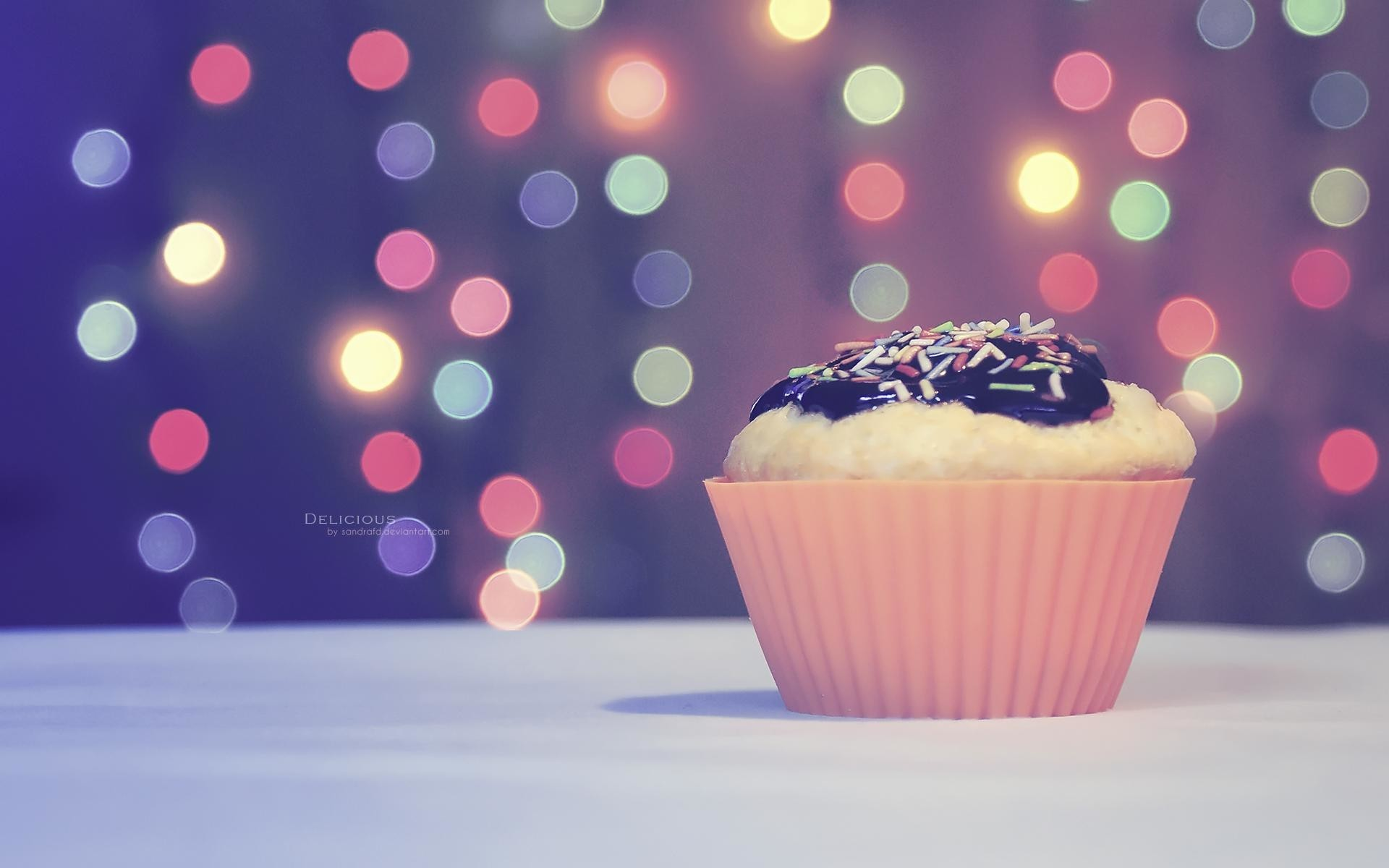 Cute Cupcakes Wallpapers 63 Background Pictures