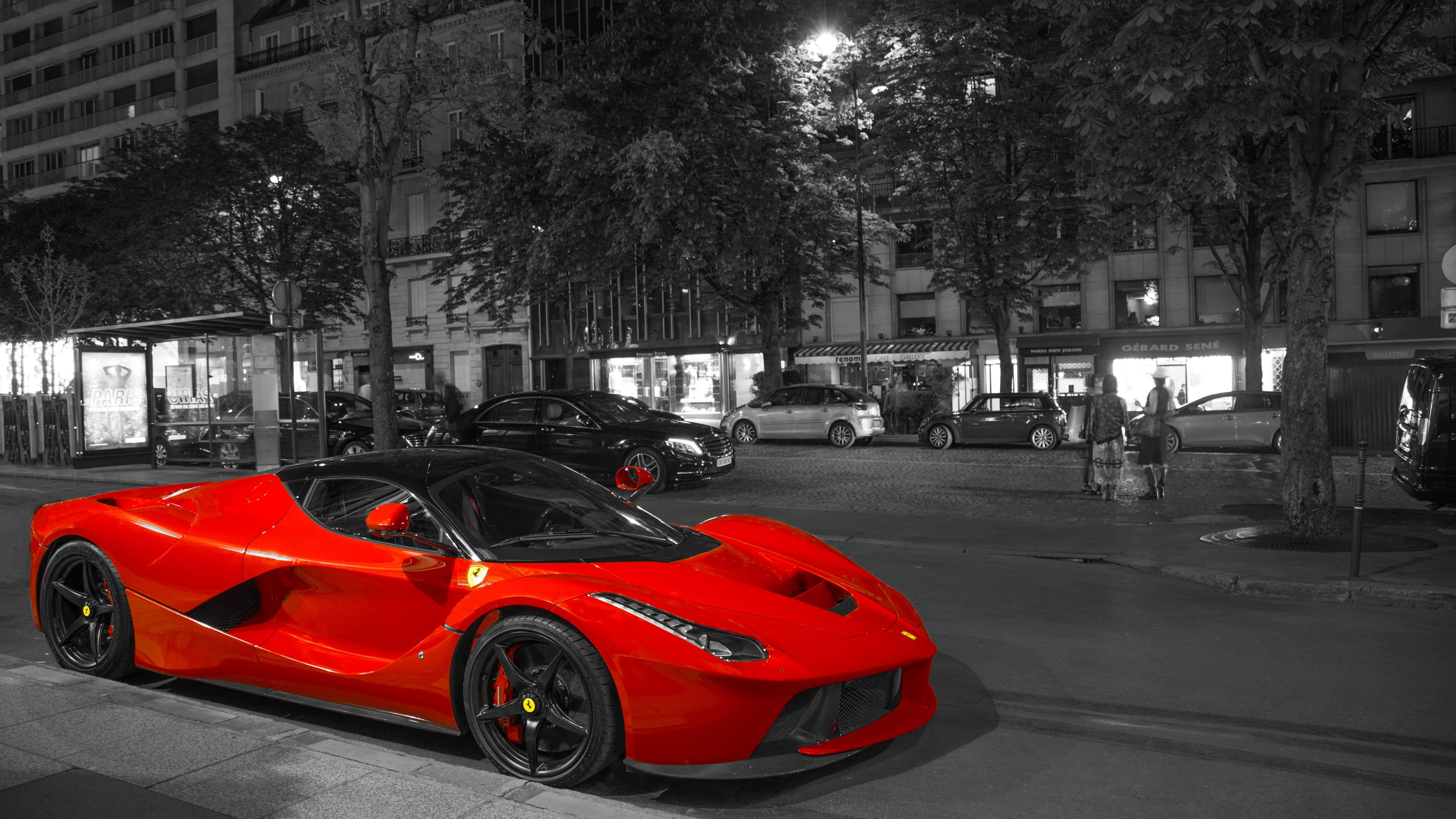 Hd Supercar Wallpapers 73 Background Pictures