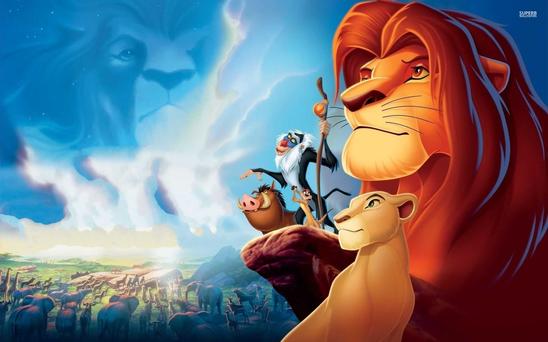 Lion King Wallpapers 72 Background Pictures