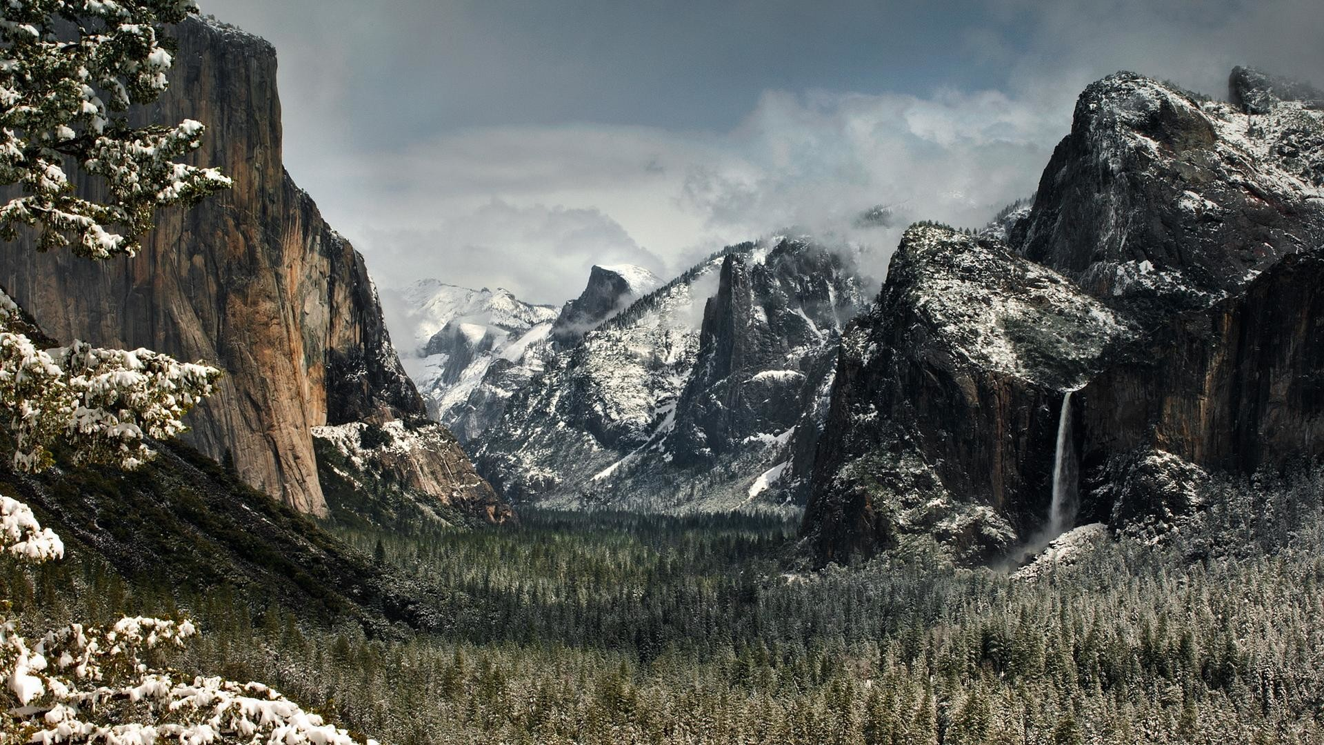 yosemite wallpapers (67+ background pictures)