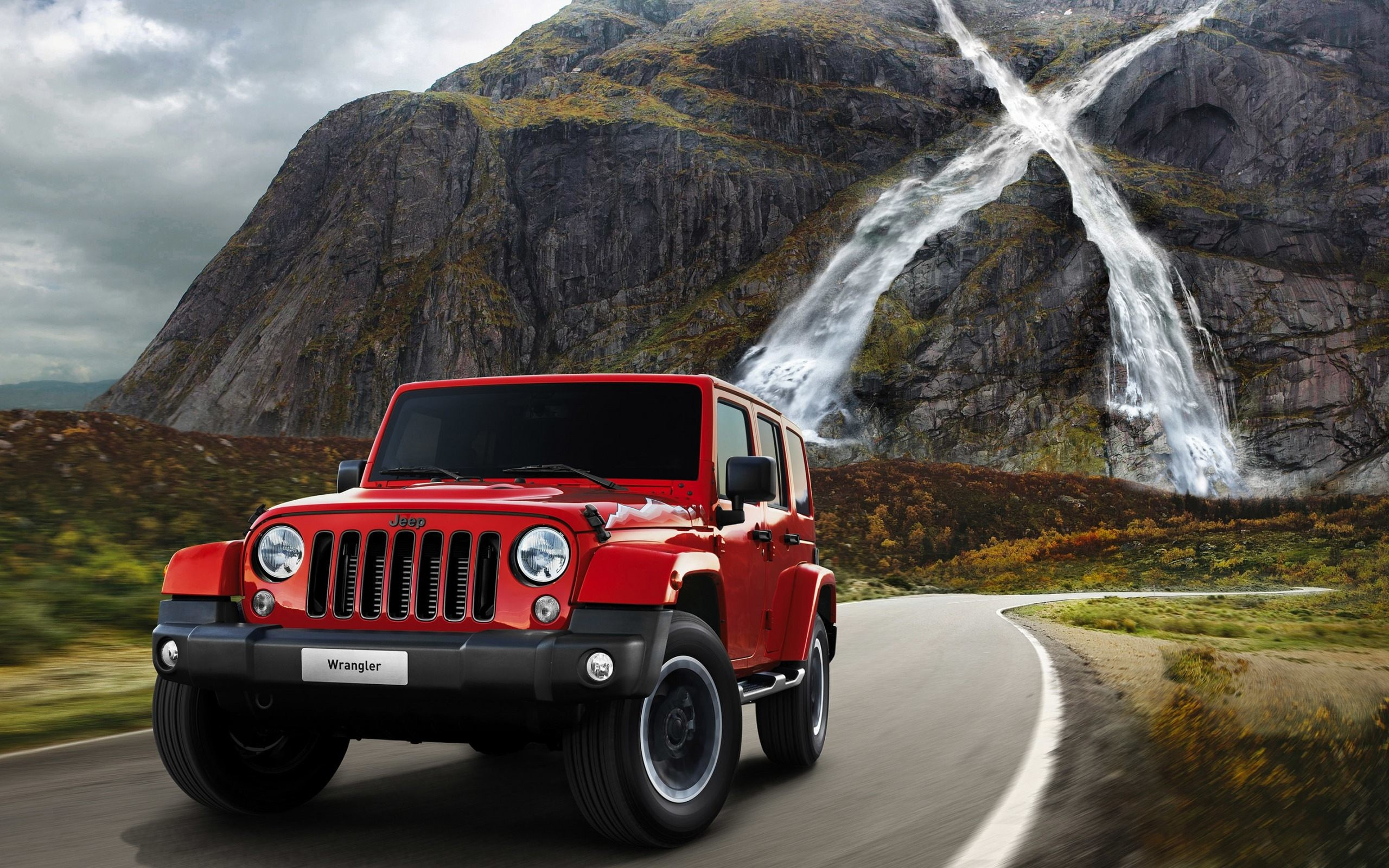 Jeep Wrangler Wallpapers 67 Background Pictures