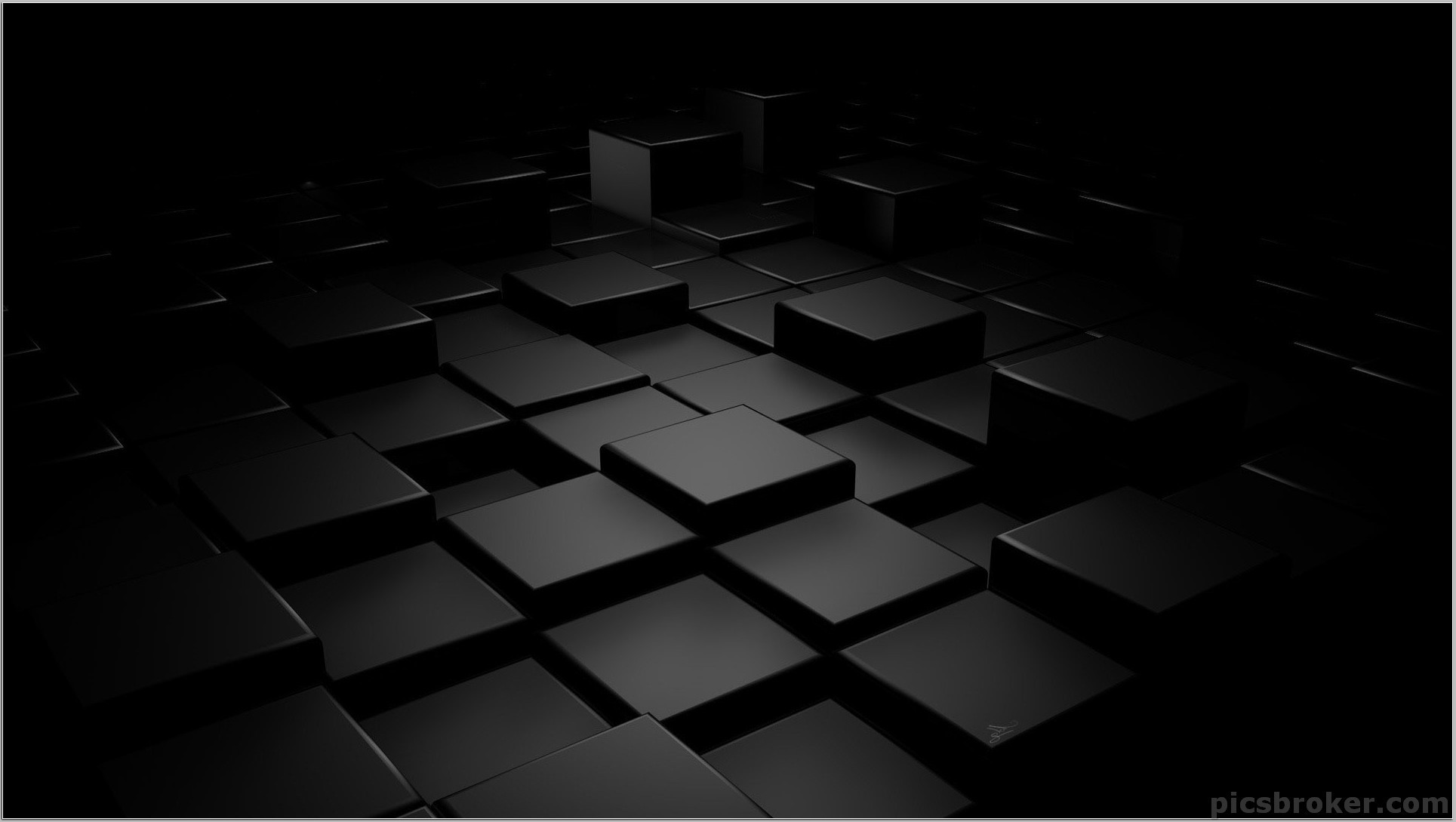 Black Abstract Wallpapers 77 Background Pictures