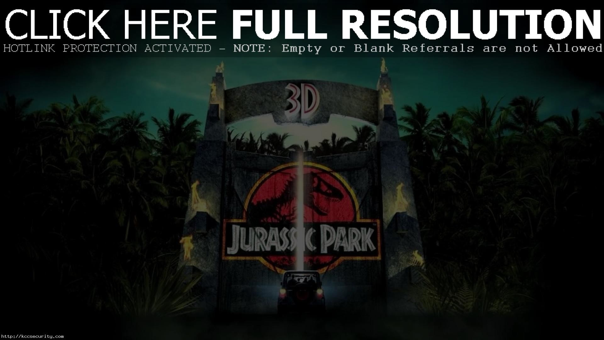 Jurassic Park HD Wallpapers (77+ background pictures)