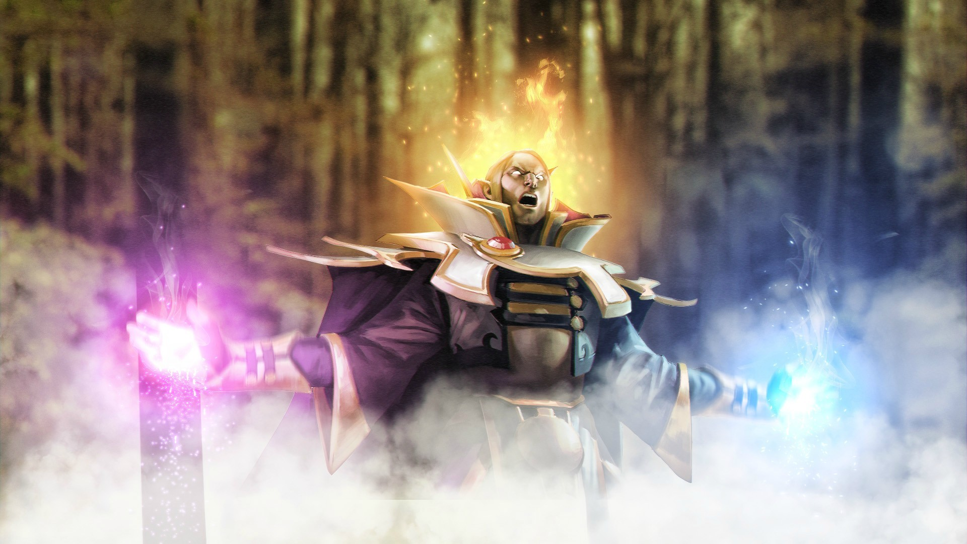 Invoker Wallpapers 83 Background Pictures
