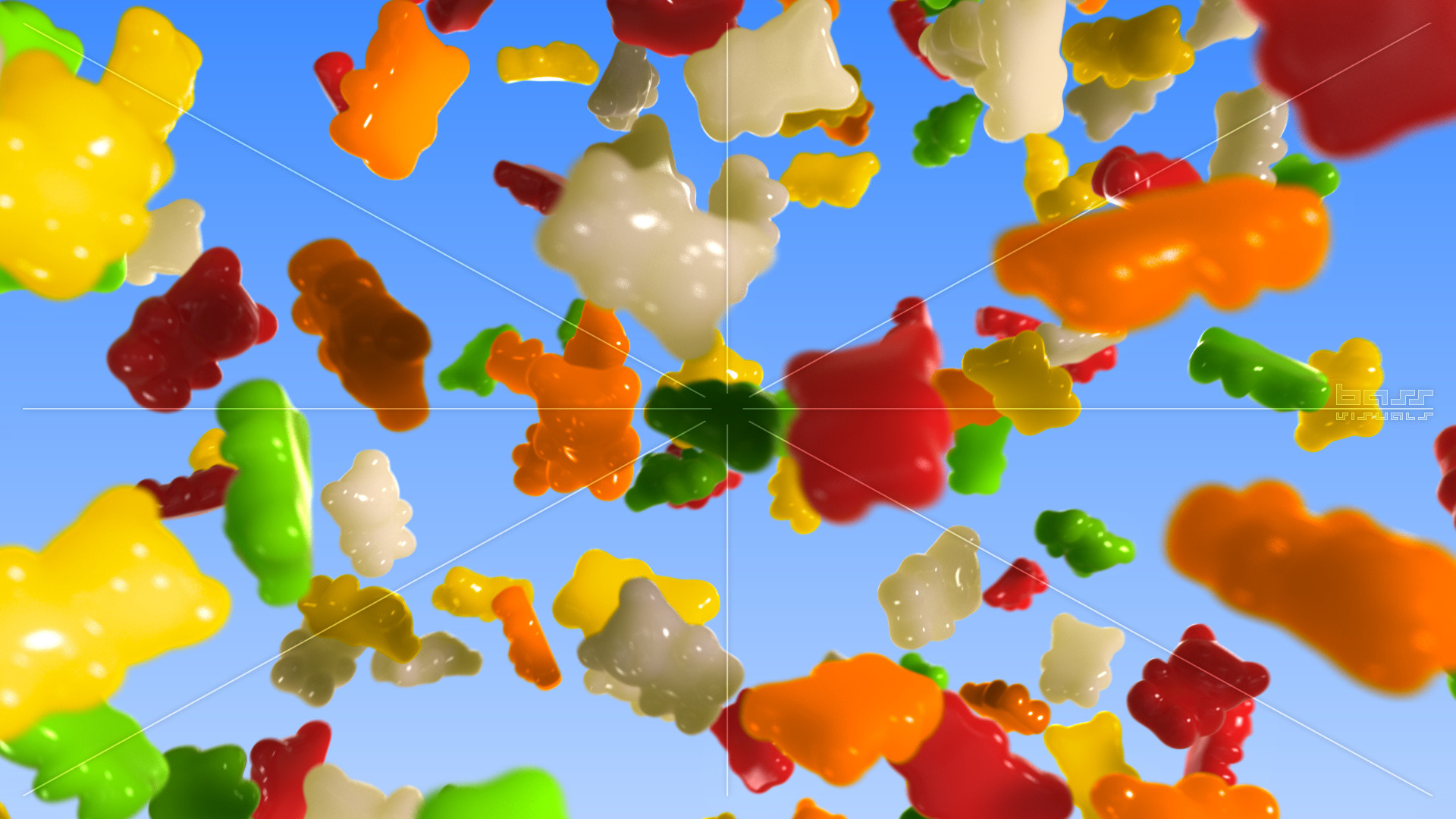 Gummy Bear Wallpapers 41 Background Pictures