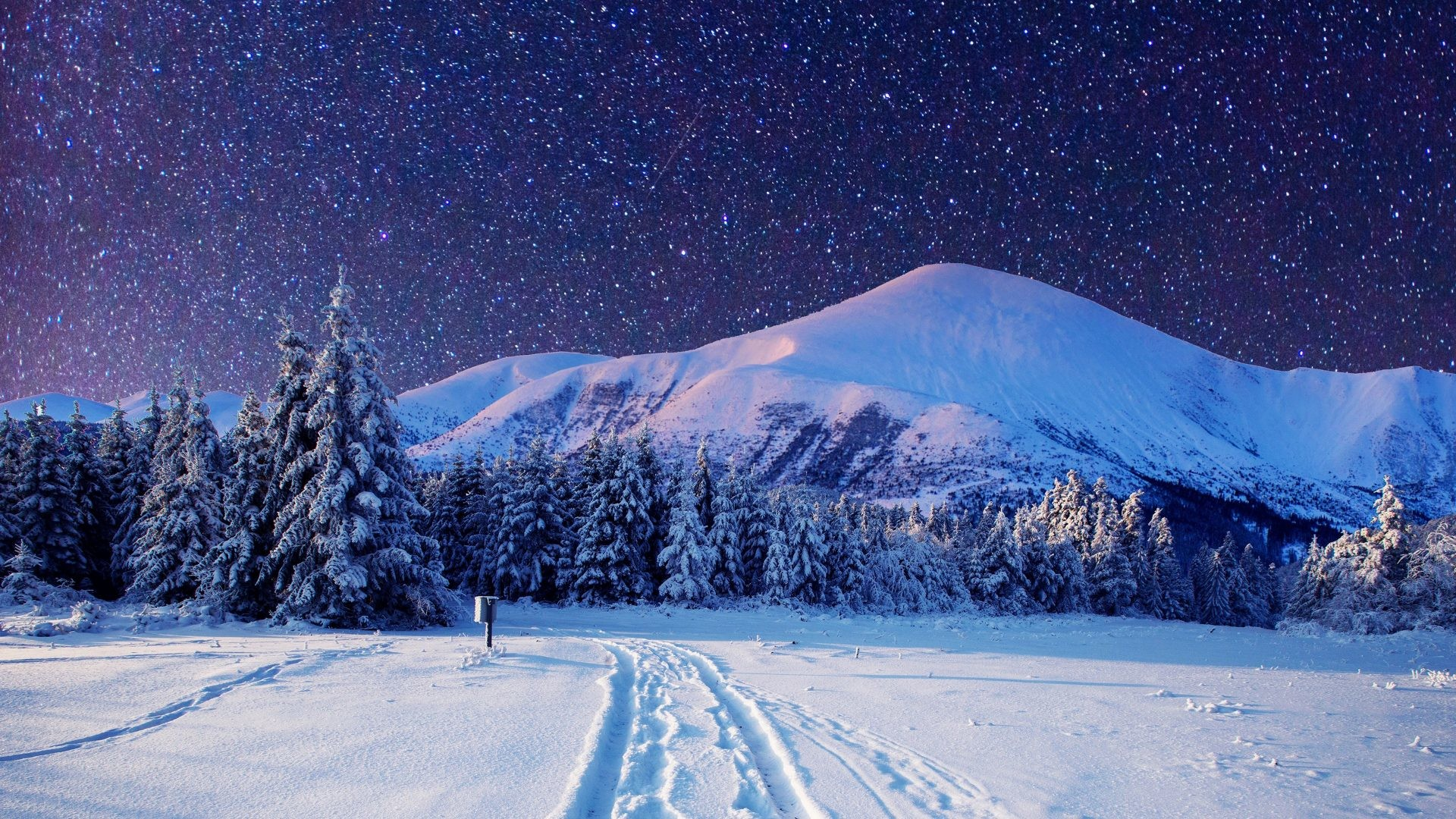 Snow HD Wallpapers (76+ Background Pictures