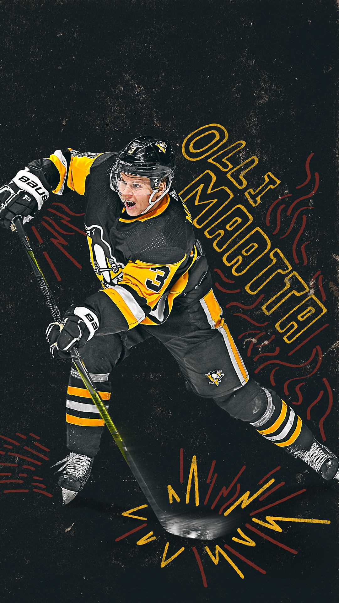 Pittsburgh Penguin Wallpapers (79+ background pictures)