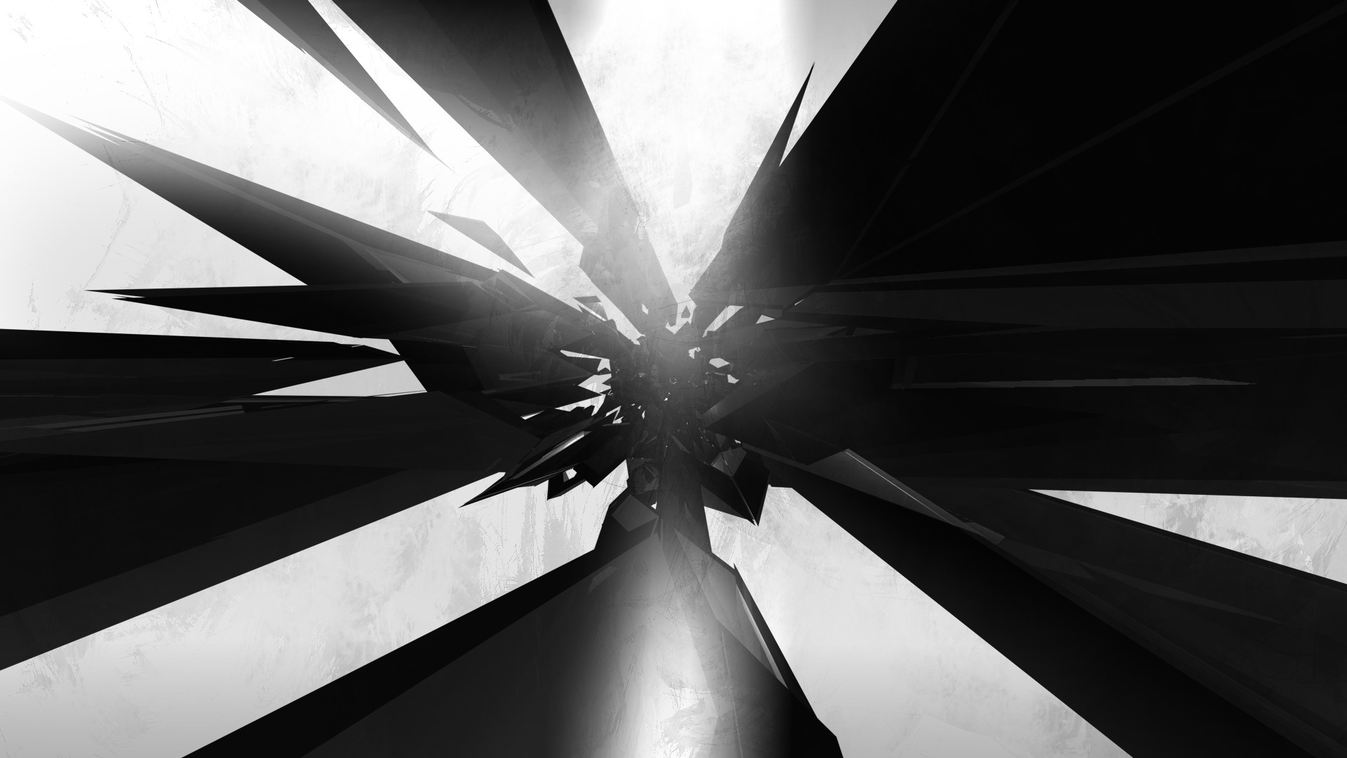 Cool Black And White Desktop Wallpapers