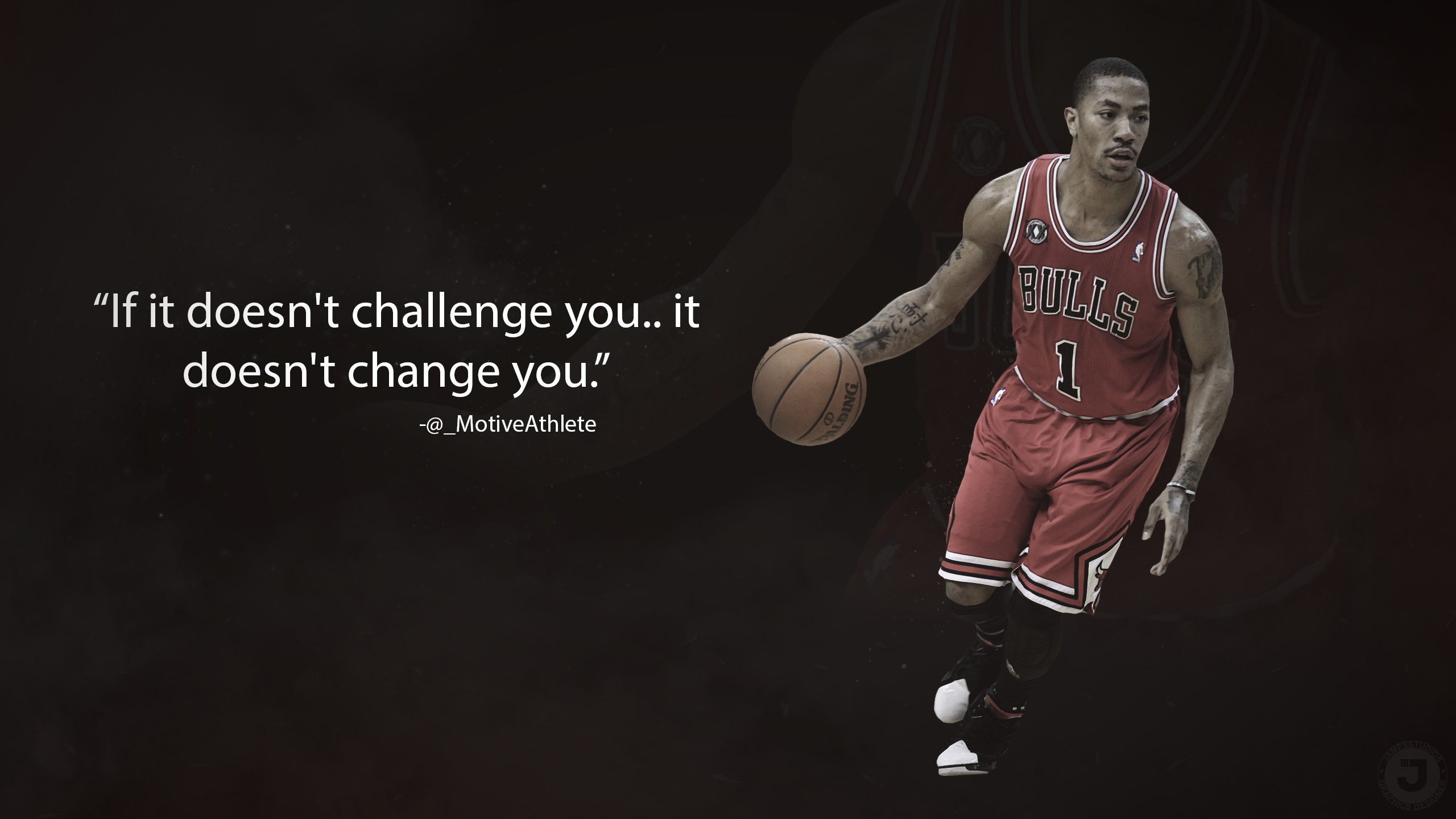 1920x1200 Derrick Rose Wallpaper