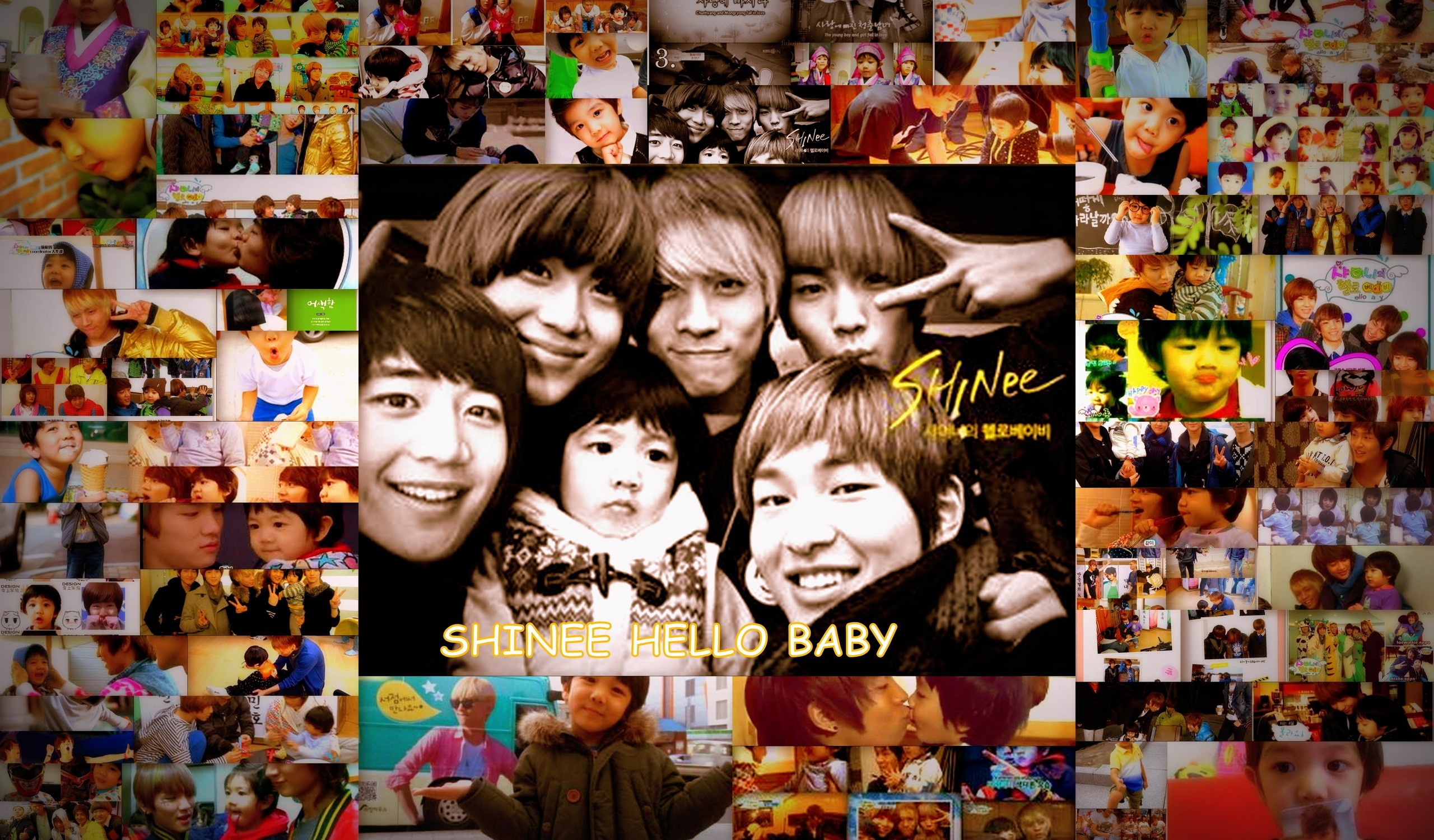 Shinee Wallpapers (75+ background pictures)