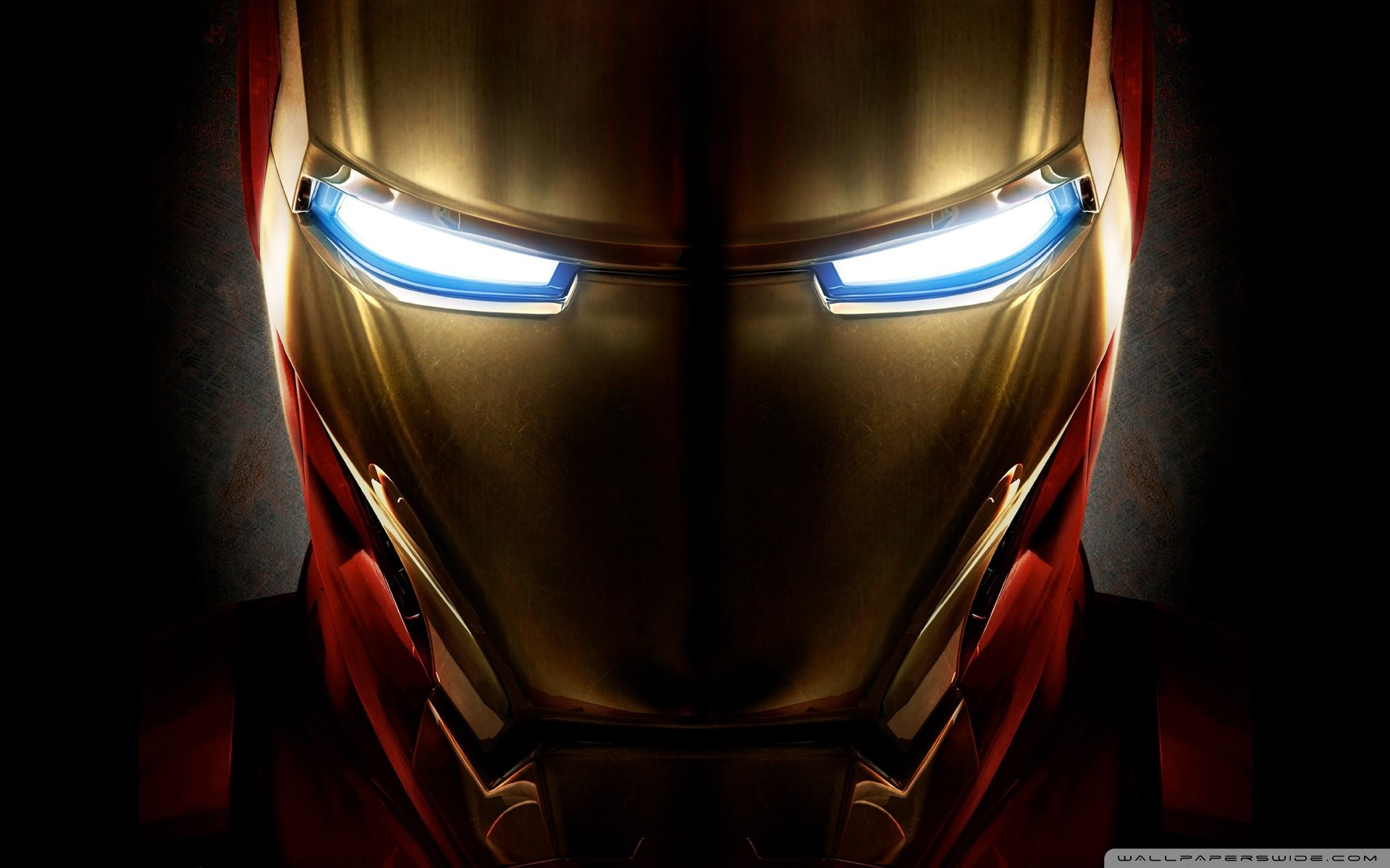 1920x1200 Iron Man Helmet HD Wide Wallpaper for 4K UHD Widescreen desktop & smartphone