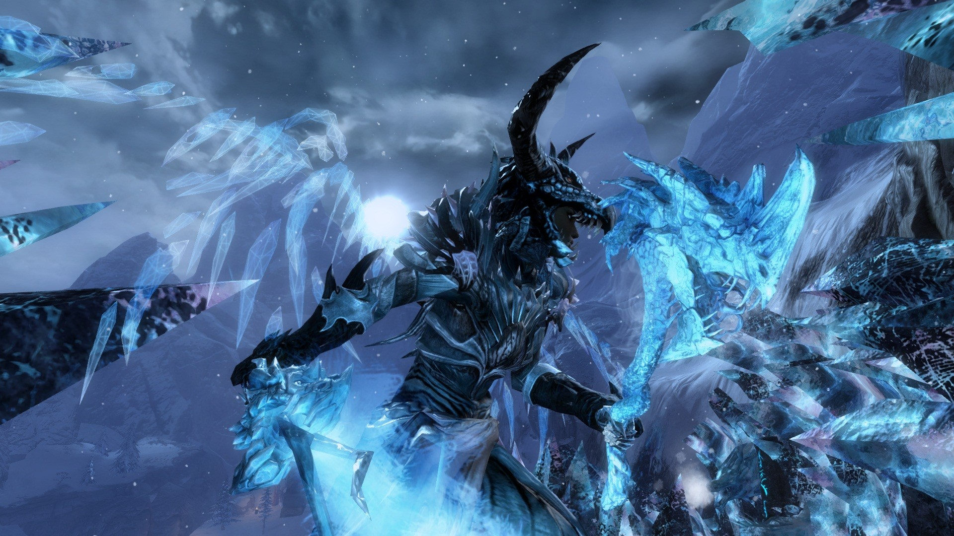 ice dragon wallpapers 79 background pictures