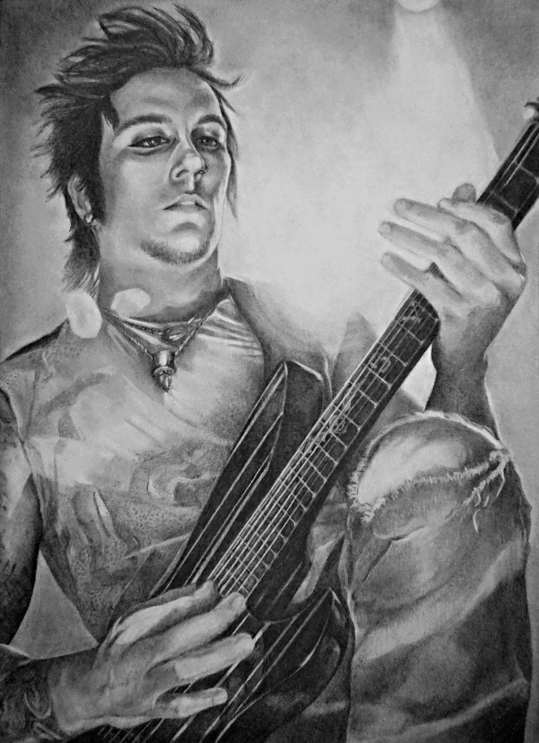Synyster Gates 2018 Wallpapers (53+ background pictures)