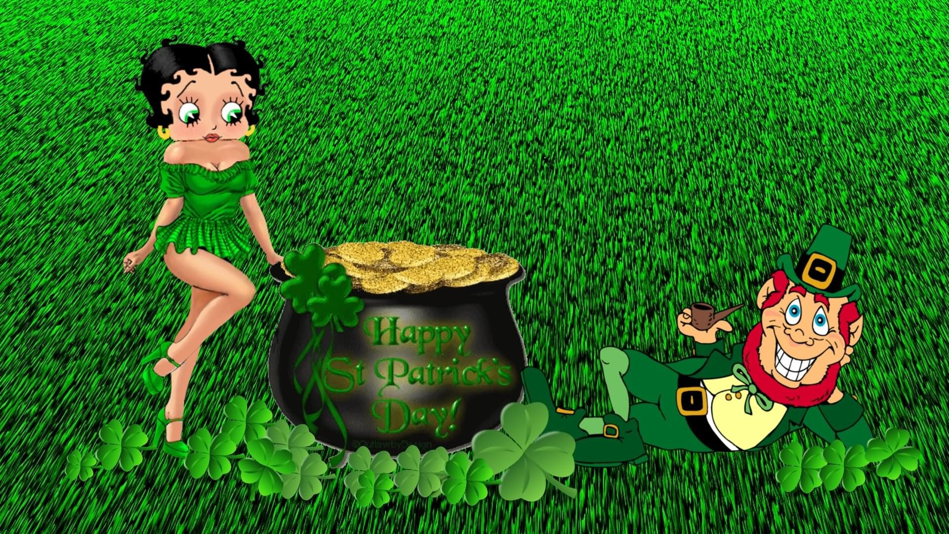 Glitter Betty Boop Wallpapers 52 Background Pictures