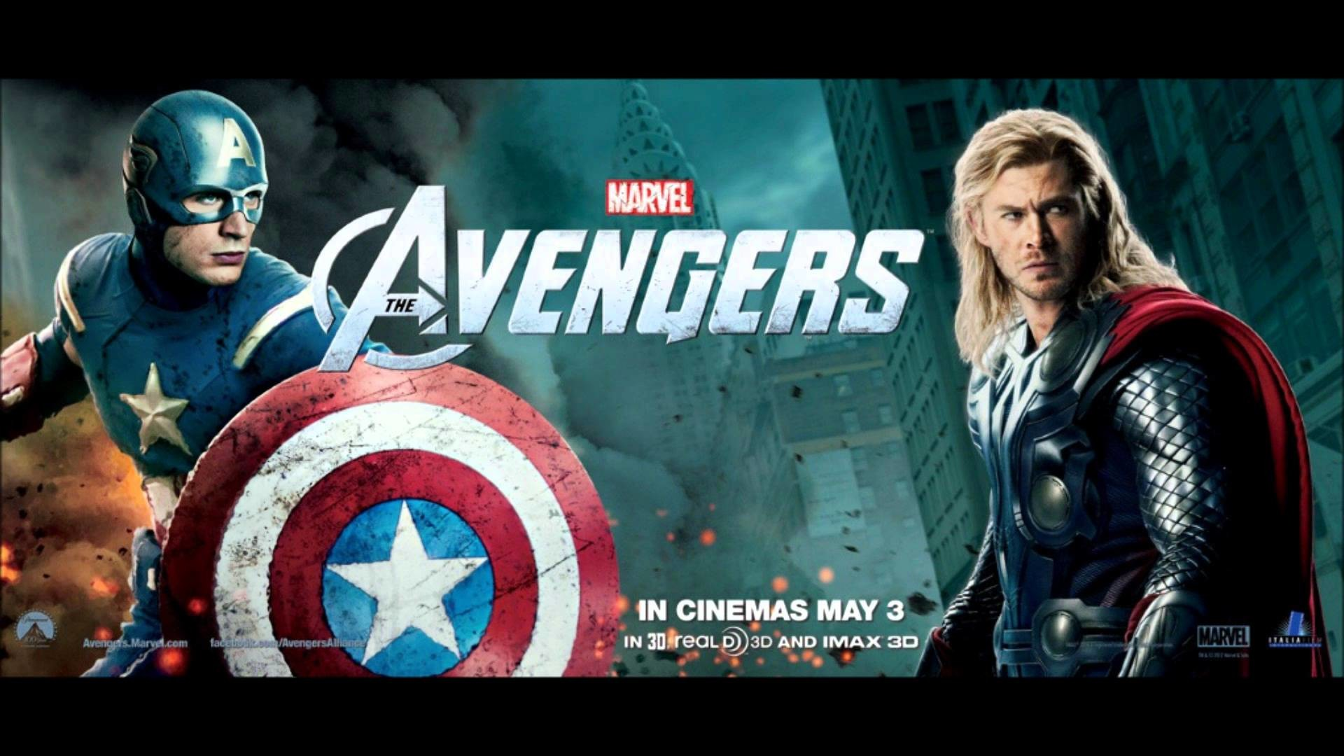 Hd Marvel Wallpapers 78 Background Pictures