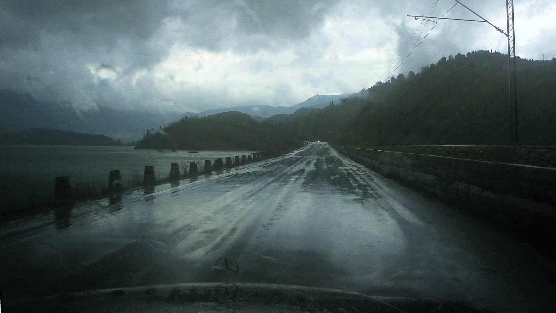 Heavy Rain Wallpapers 77 Background Pictures