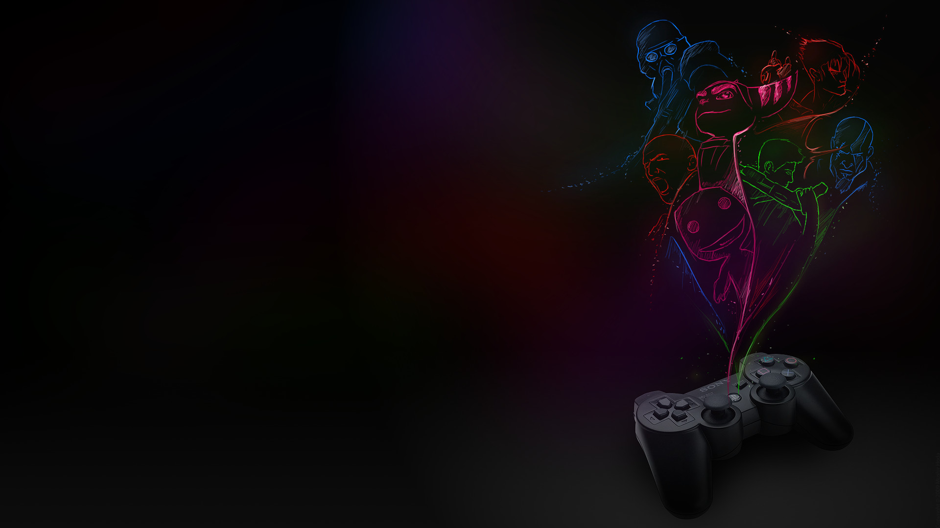 Cool Ps3 Wallpapers 74 Background Pictures