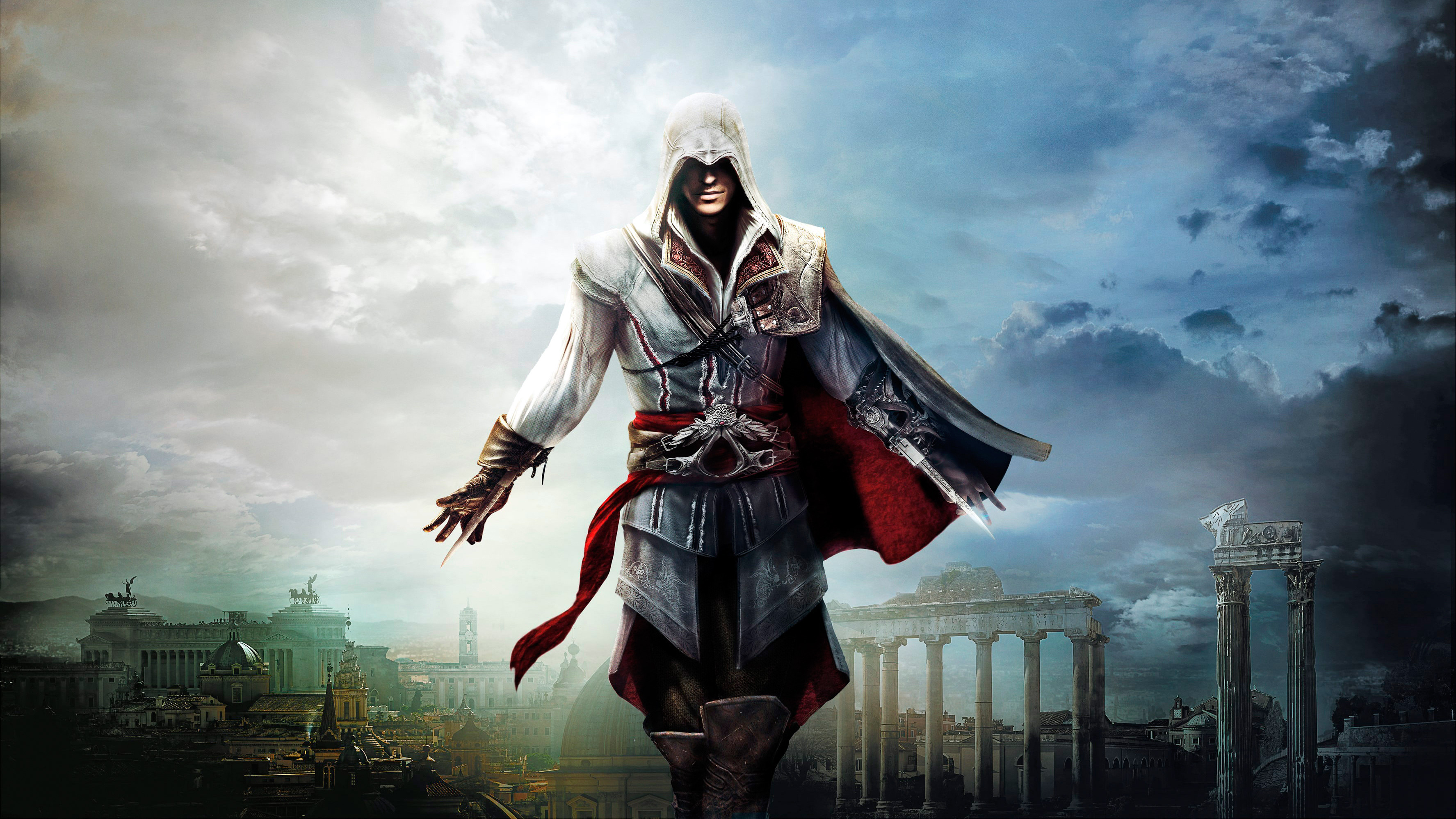 assassins creed hd wallpapers (92+ background pictures)